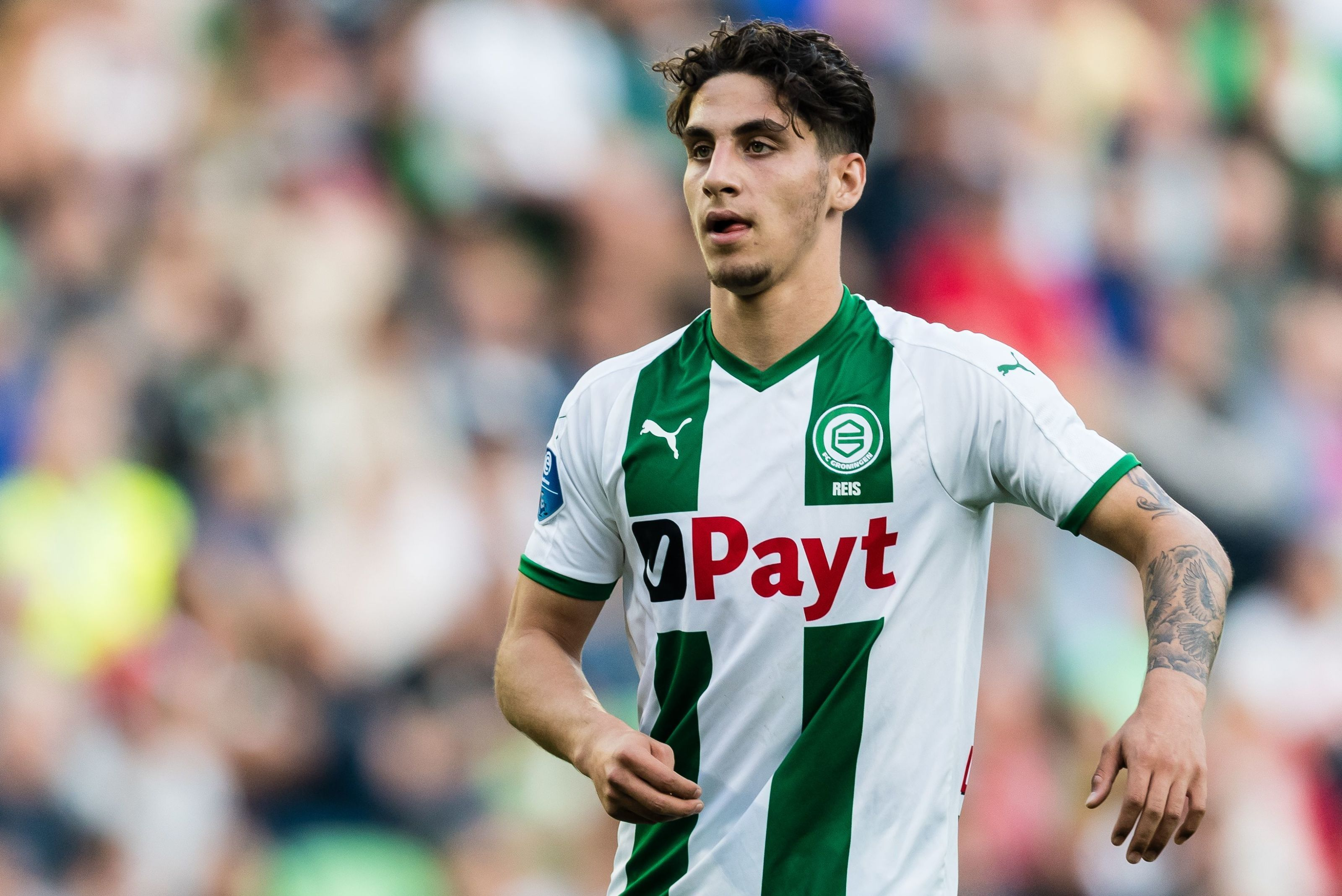 Barcelona close to signing yet another youngster from the Eredivisie