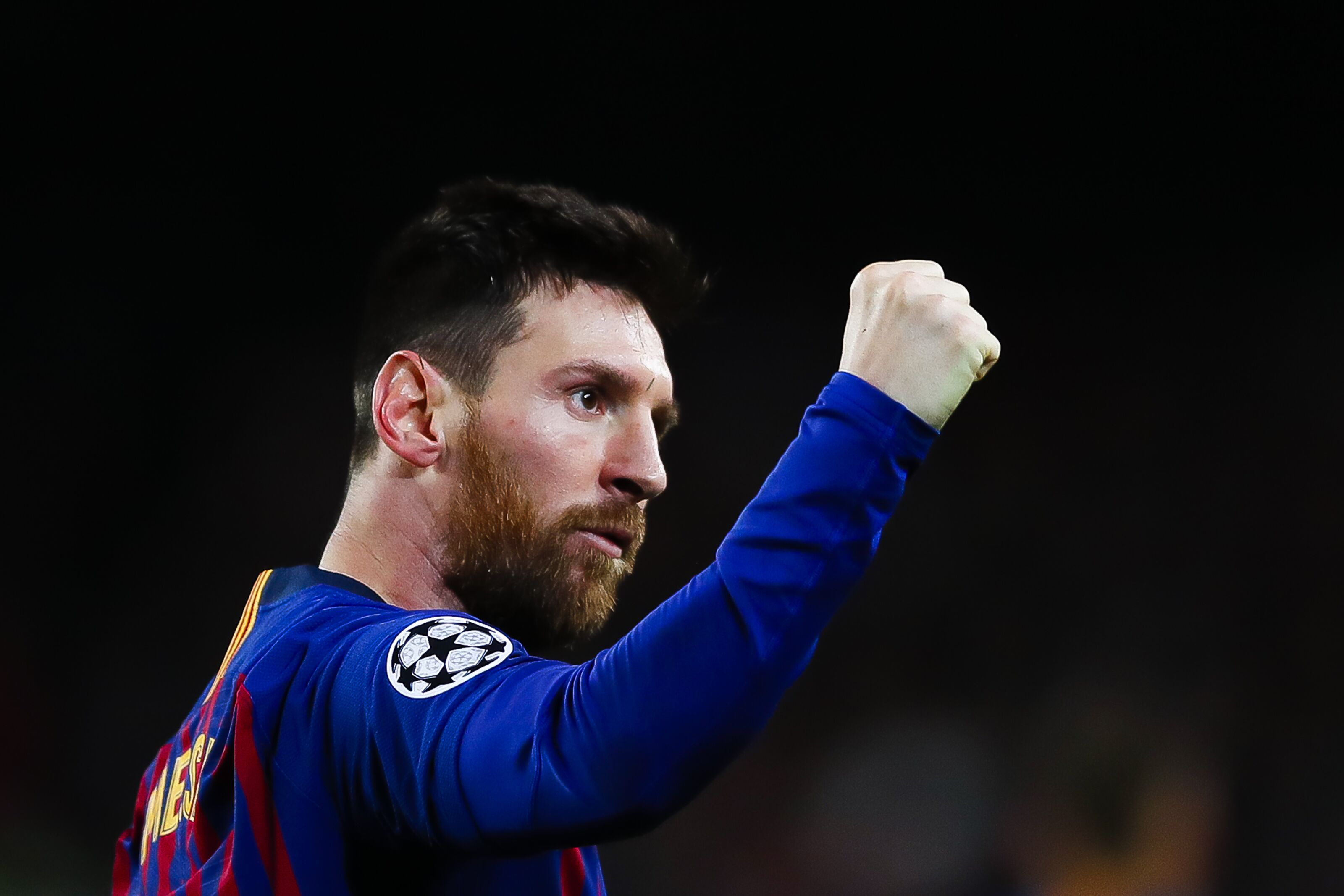 Manchester United sensation wants Barcelona move to play with Lionel Messi