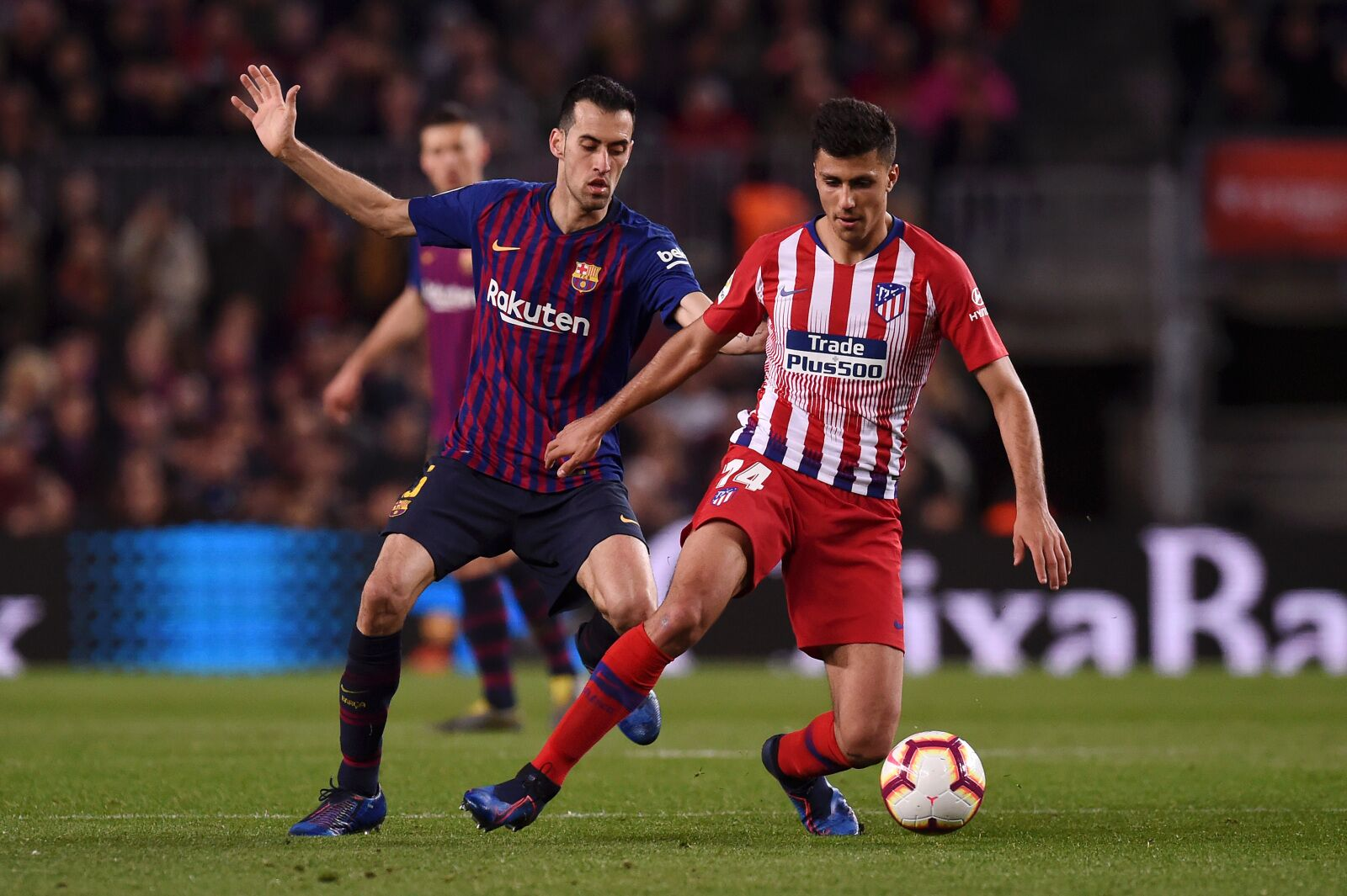 Barcelona reignite interest in yet another Atlu00e9tico star