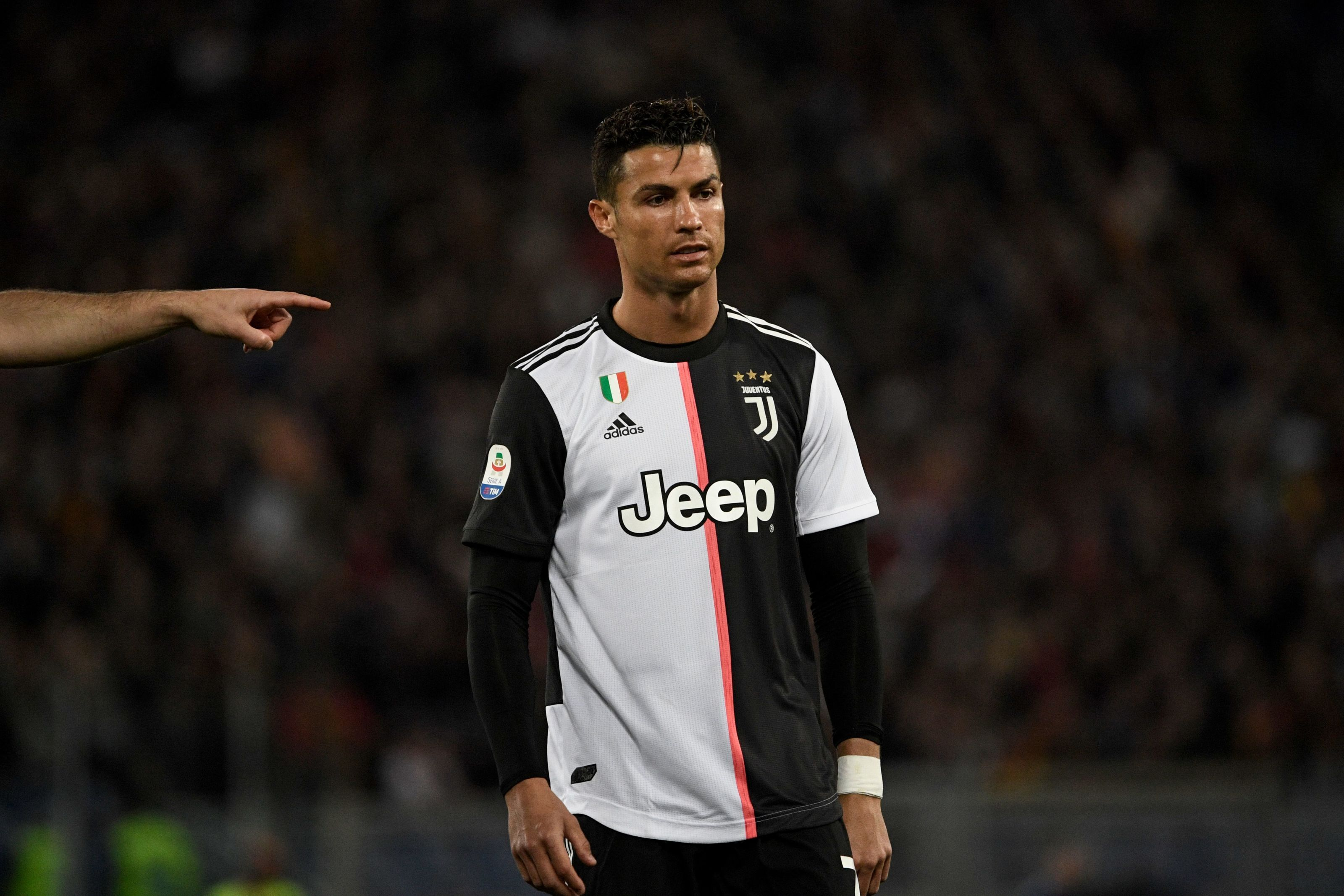 newest 92deb 3f5a6 Cristiano Ronaldo wants three Barcelona players at Juventus