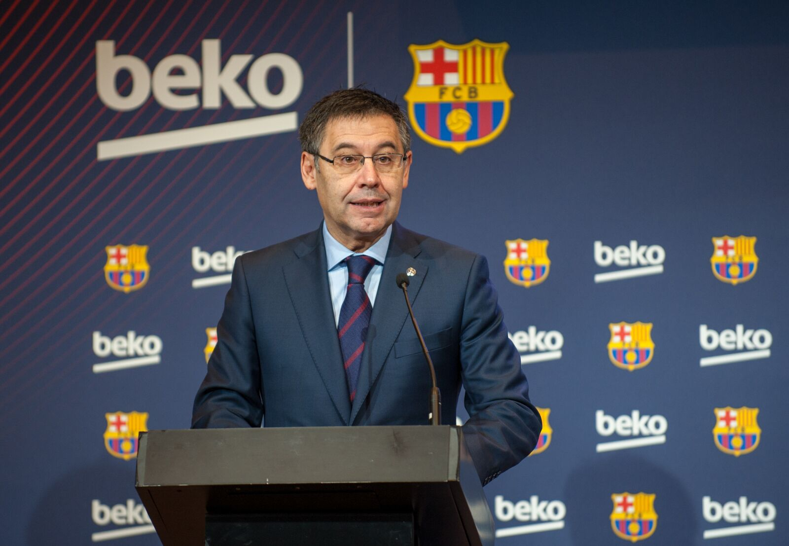 Barcelona extending ties with the clubs they should least bother about