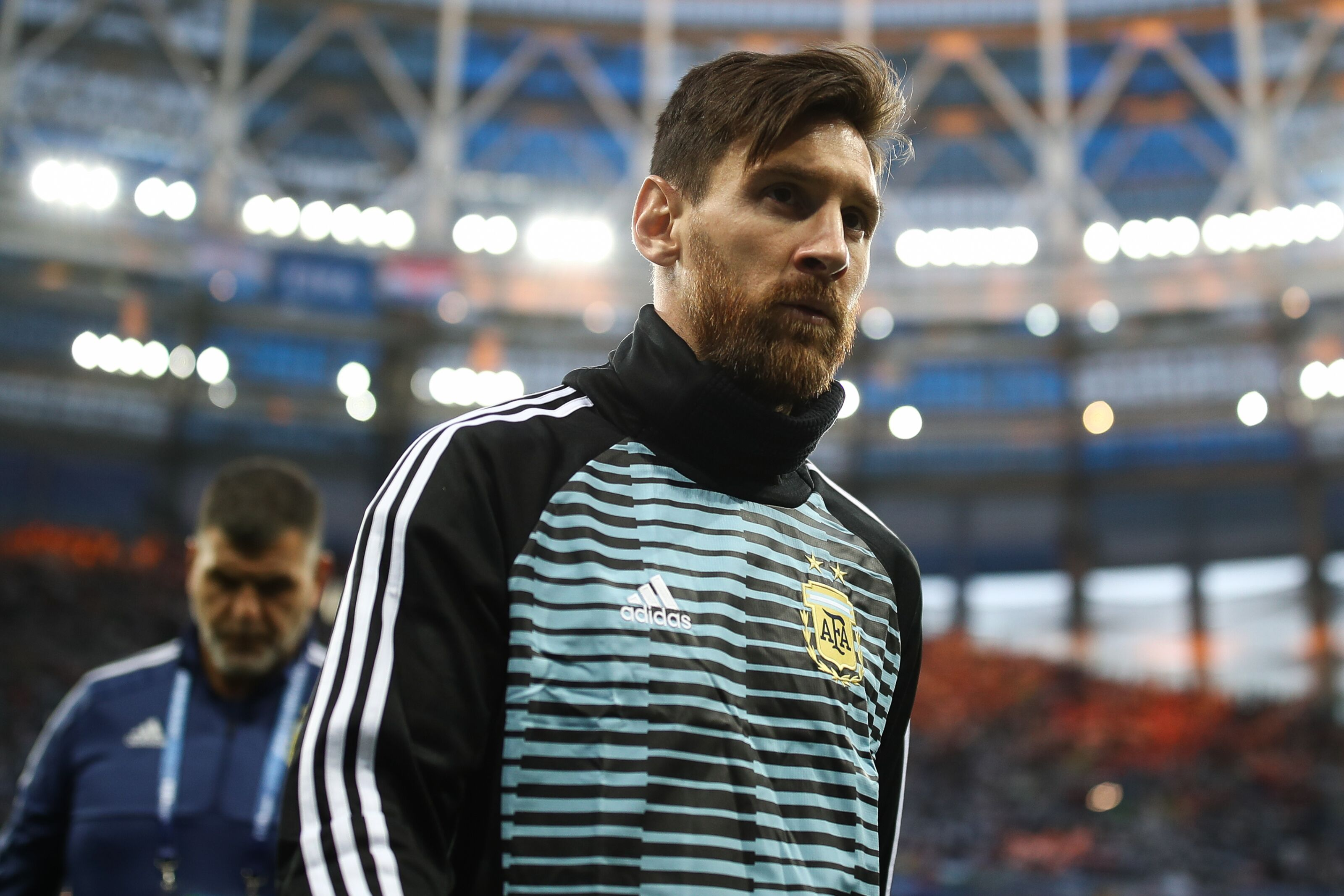 """Real Madrid look to sign duo who """"hates Barcelona's Lionel Messi"""""""