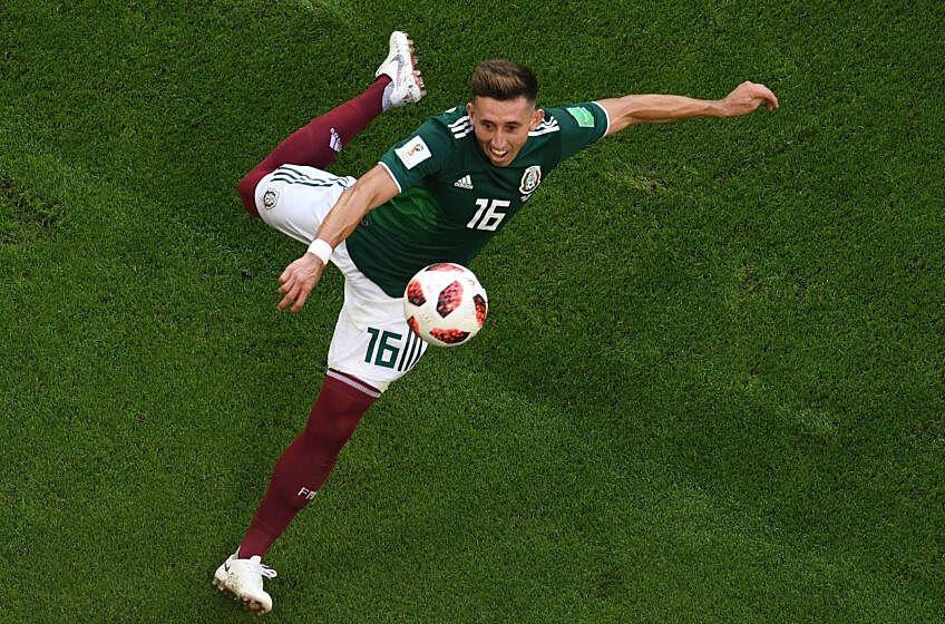 Barcelona consider Héctor Herrera as midfield reinforcement f57a7acee25e7