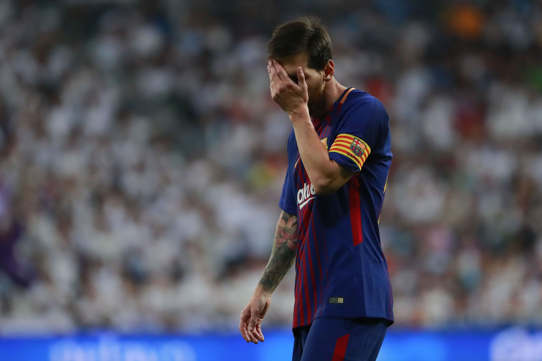 Player Ratings Real Madrid 2: Real Madrid 2-0 Barcelona—Supercopa De España Leg 2 Player