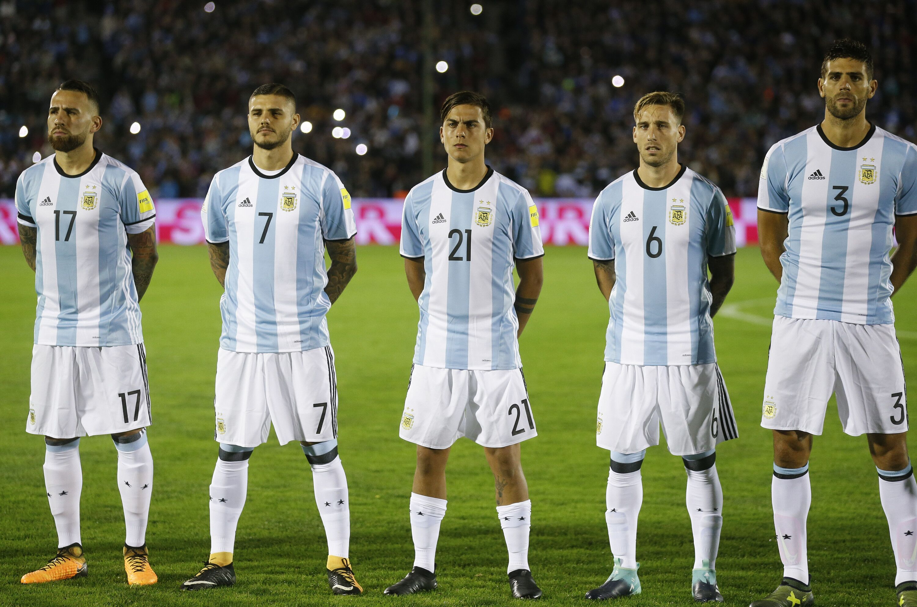 Argentina vs Peru : Expected Starting XI for crucial tie