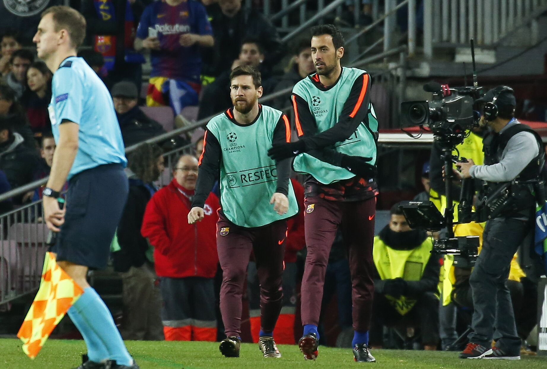 Villarreal vs. Barcelona: Match Preview and Analysis