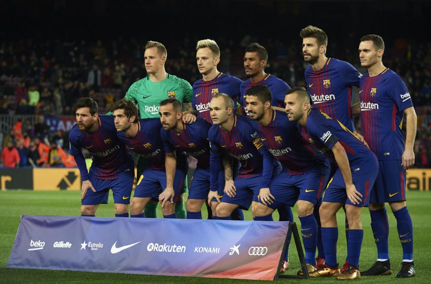 Image result for Barcelona vs Deportivo La Coruña live