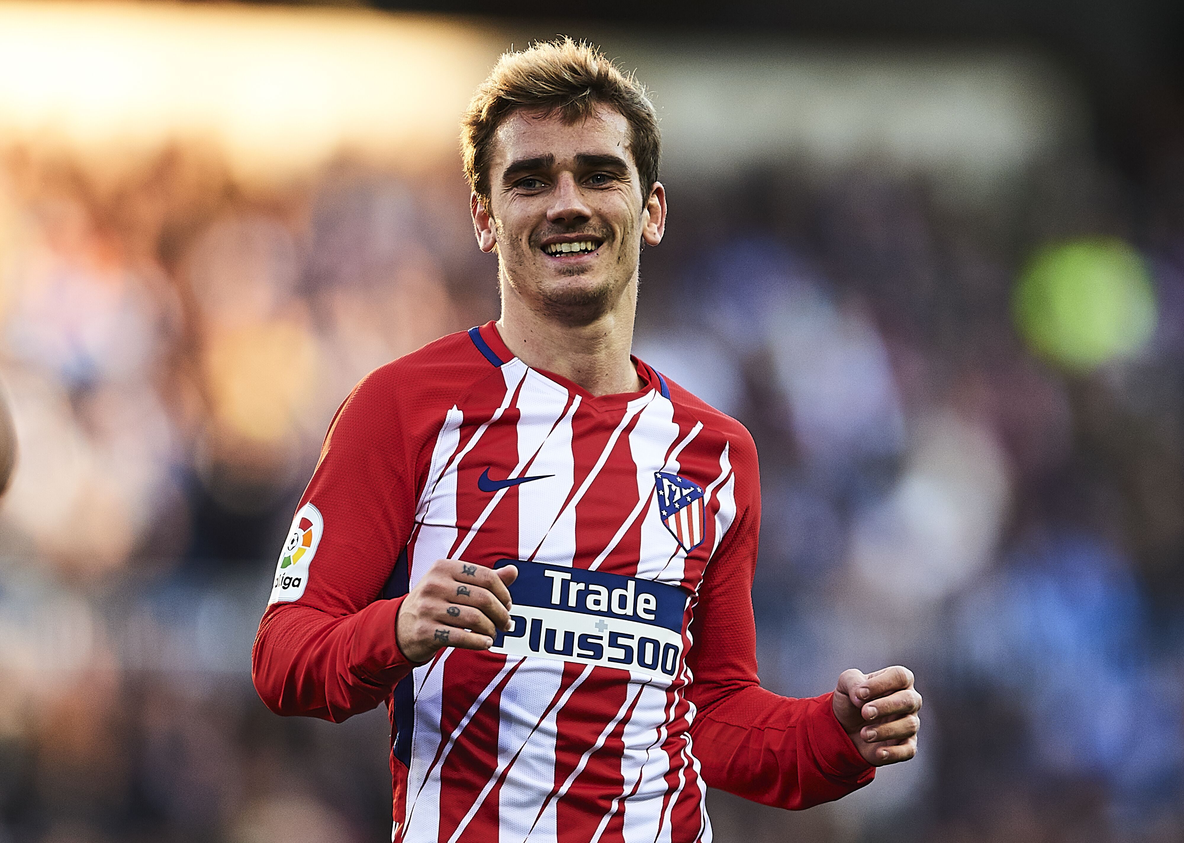 Barcelona May Miss Out On Main Target Antoine Griezmann