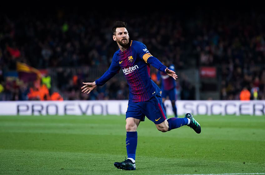 Messi hat-trick powers Barcelona to victory over Leganés 340c04e355759
