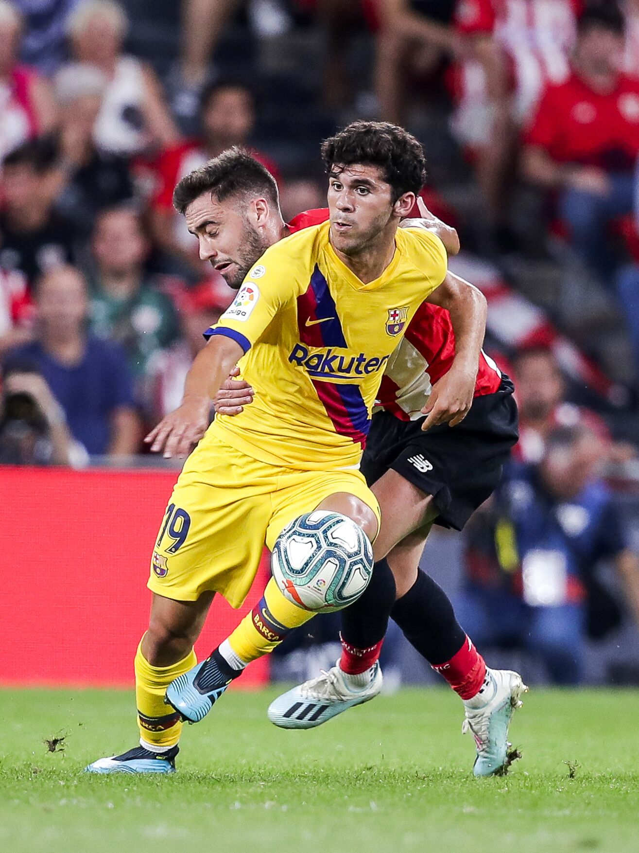 Barcelona prospect running out of time