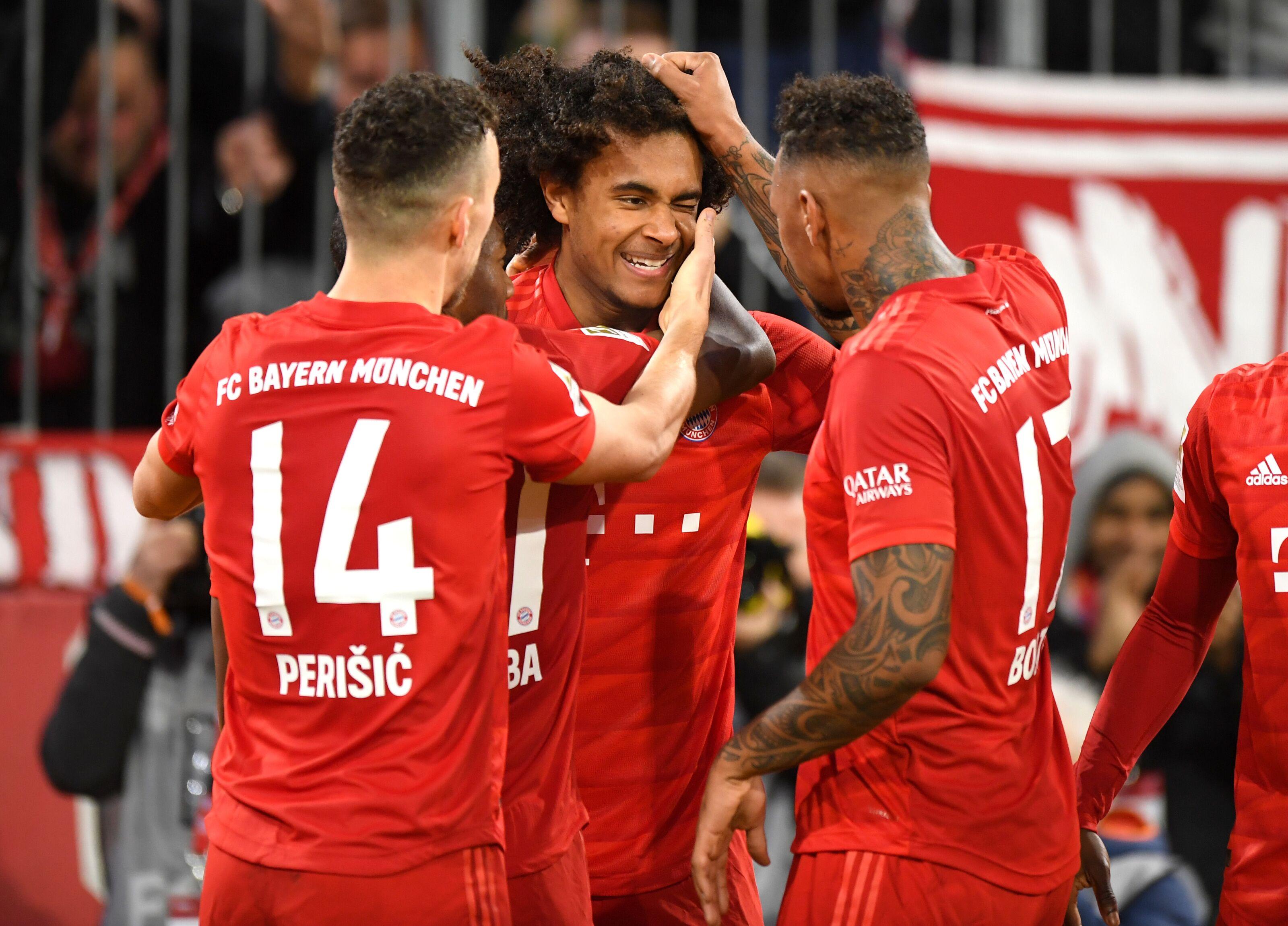 Barcelona 3-0 Bayern Munich: 5 things we learned as Lionel ...   Barcelona- Bayern