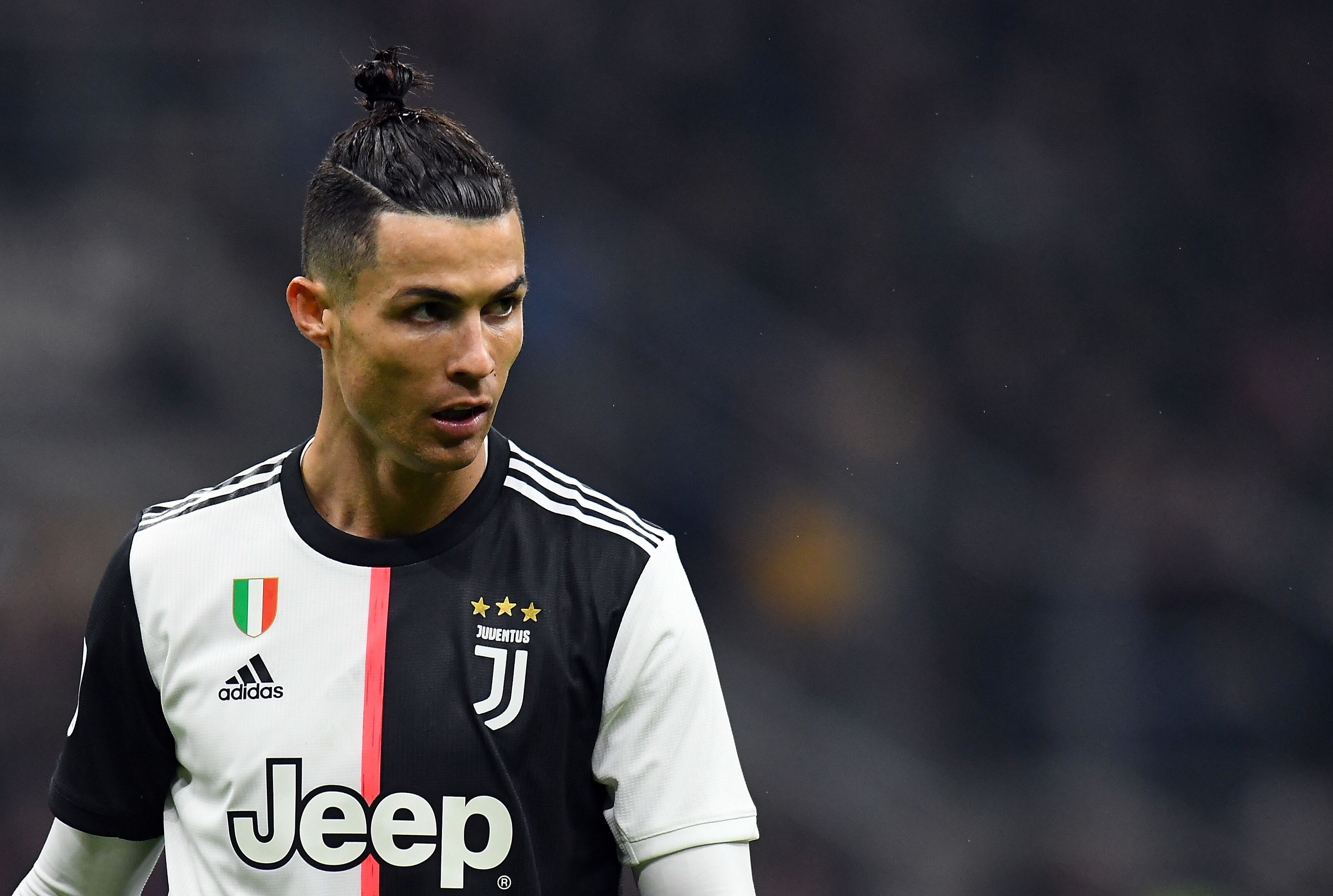 Barcelona plan on loading off their record signing to Ronaldo's Juventus