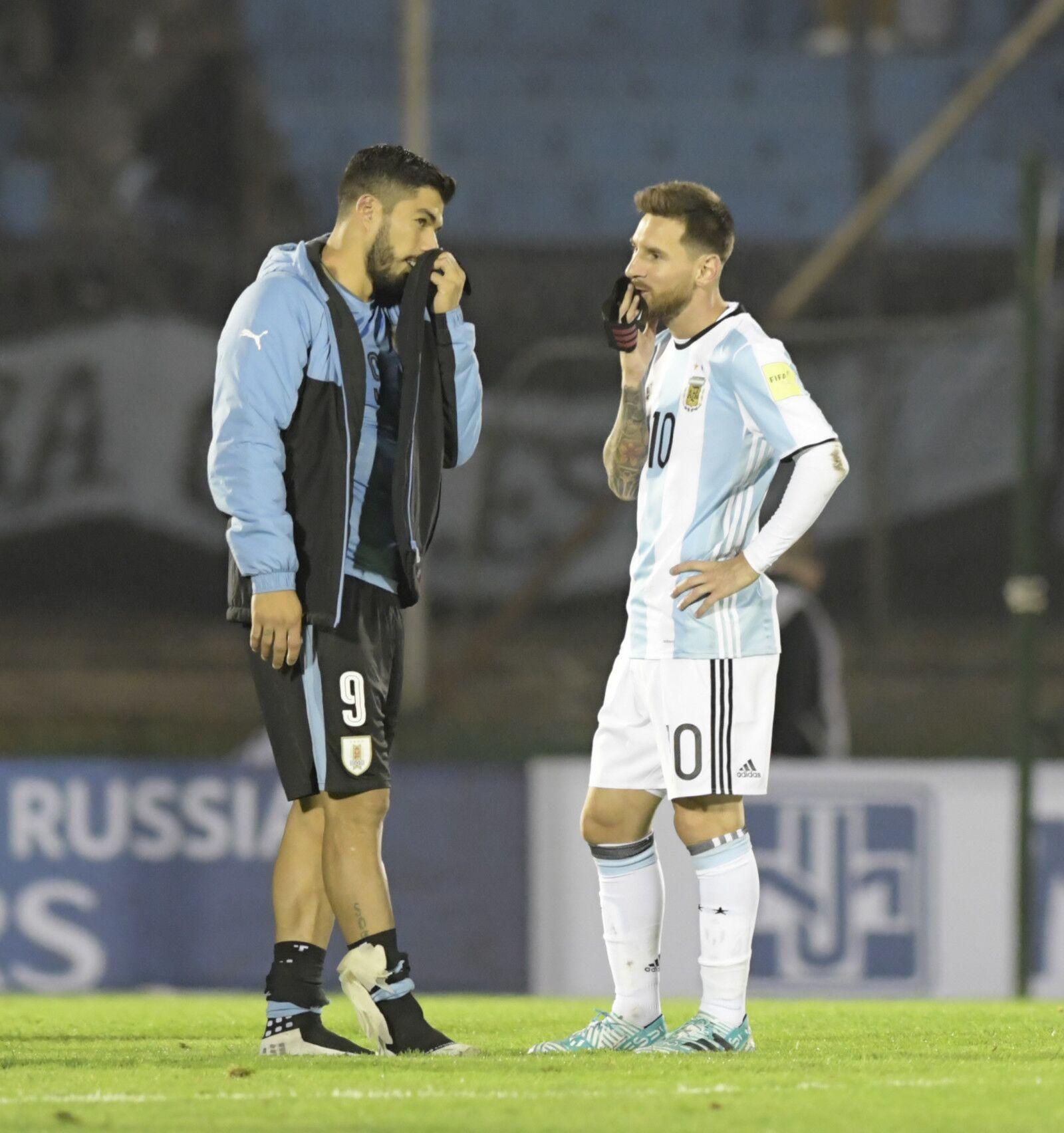 Barcelona stars' agenda over the international break