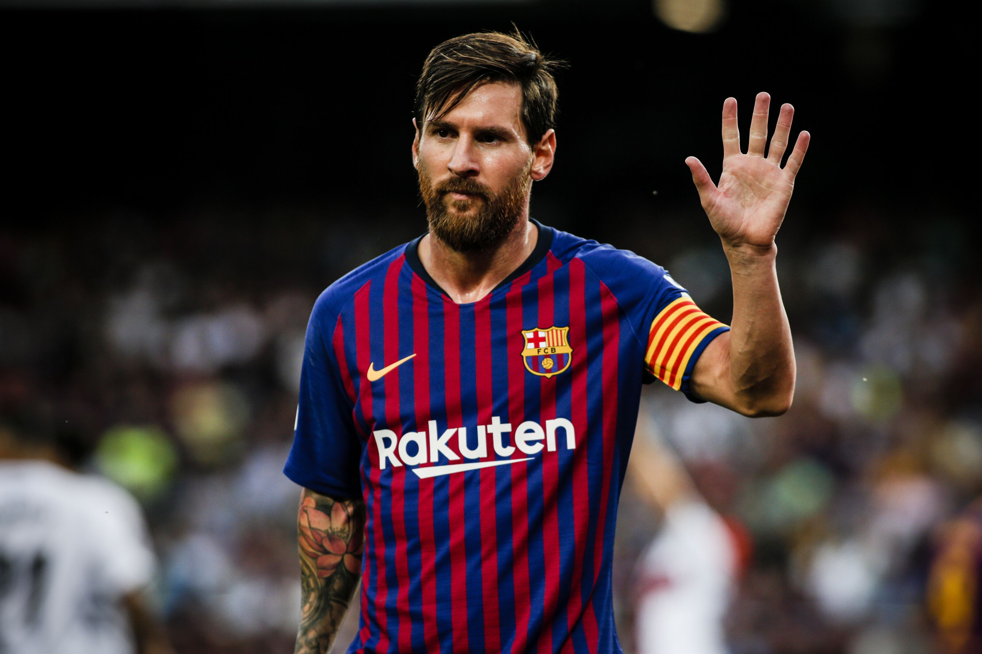 Lionel Messi wants Barcelona legend to fill-in debated role