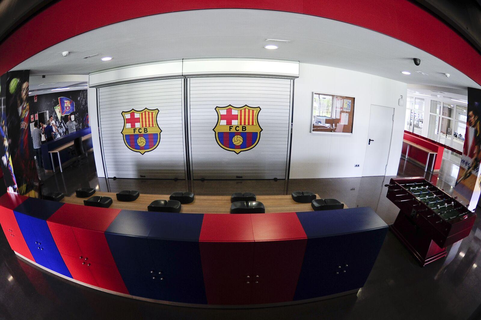 La Masia gradually losing its presence in Barcelona's first team