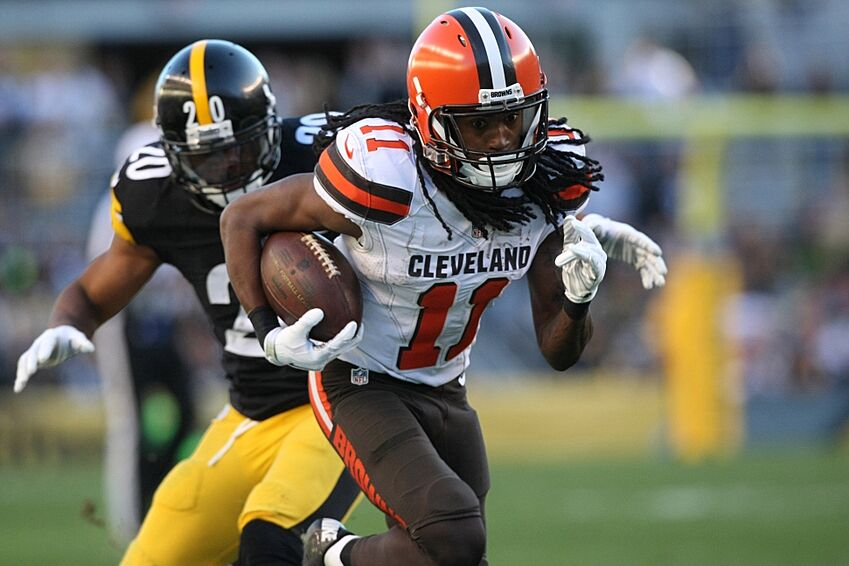 Pittsburgh Steelers Vs Cleveland Browns Game Preview