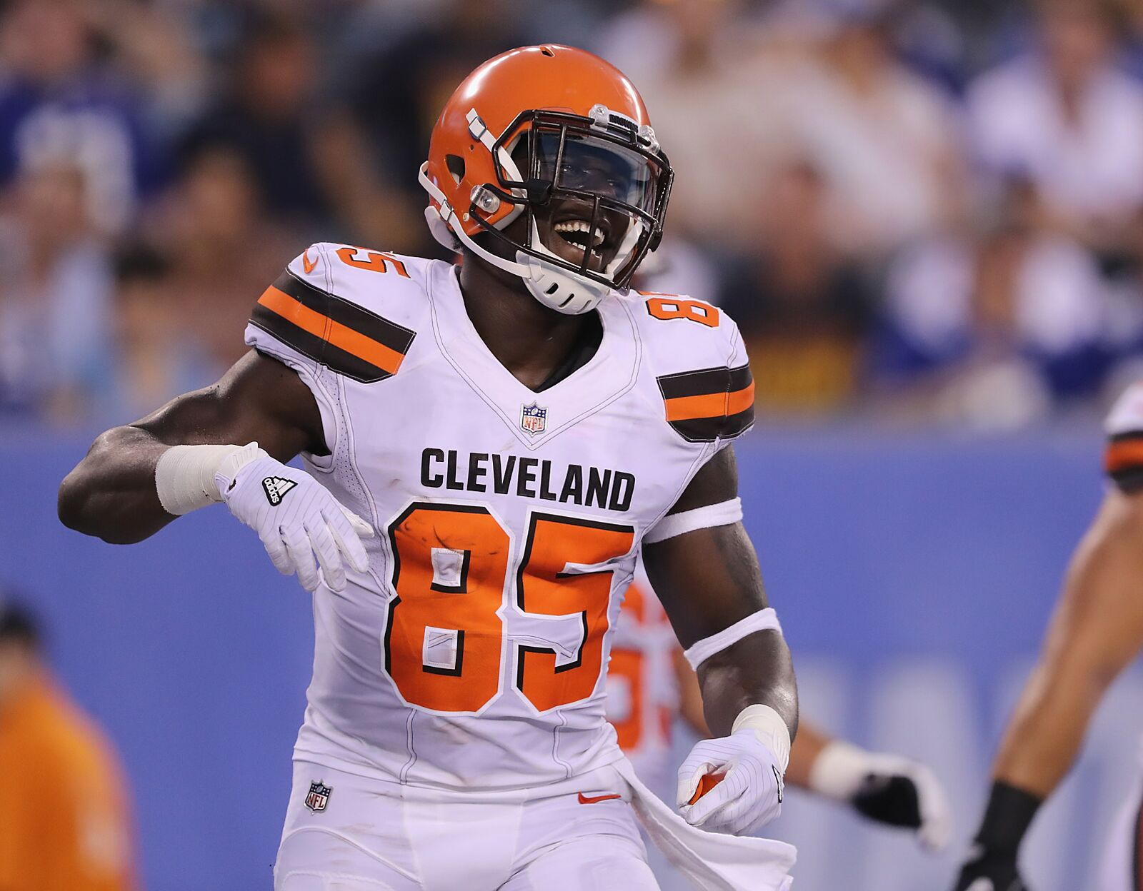 new arrival 1f32d 4bfe7 Cleveland Browns: 3 fantasy football options to consider for ...
