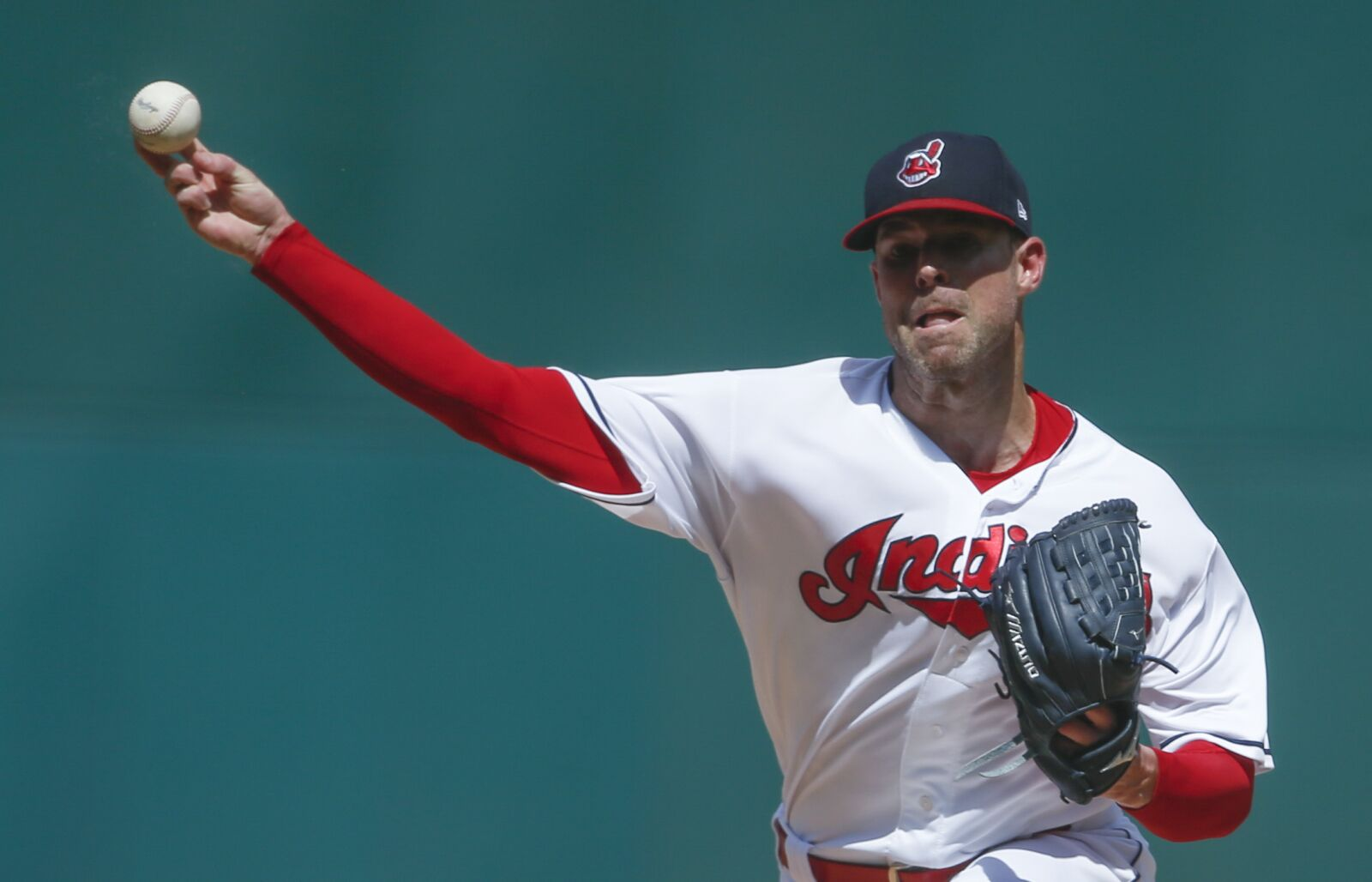 Cleveland Indians rumors: Mets trade for Corey Kluber looks unlikely