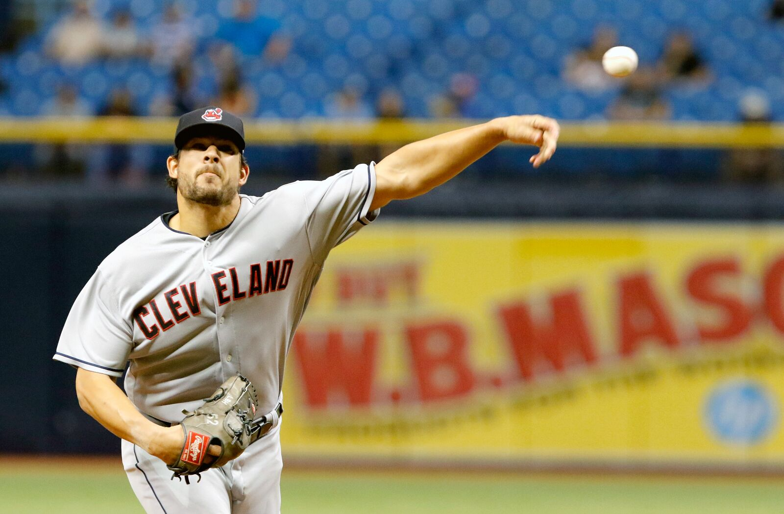 Cleveland Indians: Time to give Brad Hand time off