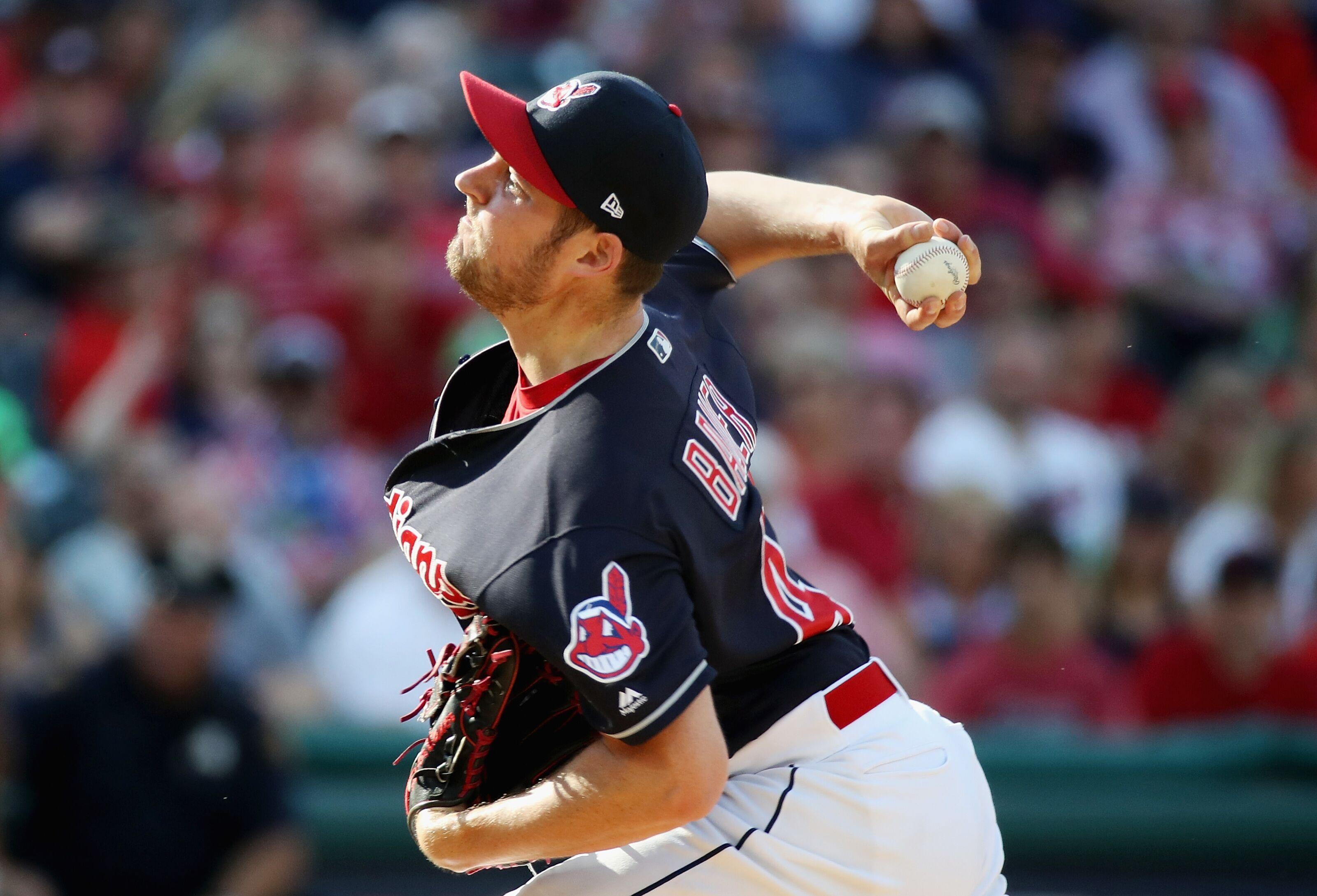 Cleveland Indians rumors: MLB exec says Trevor Bauer can be had for 'cheap'