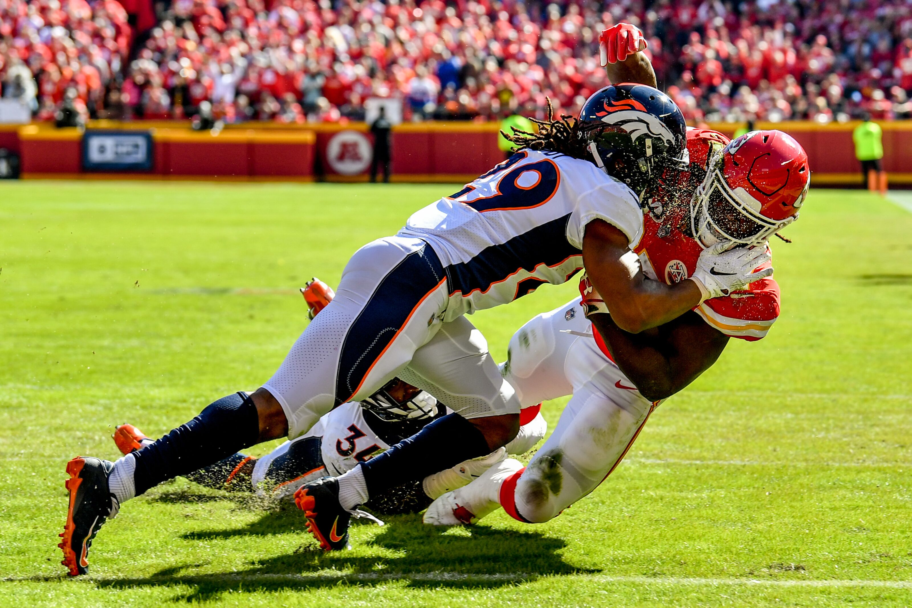 80e3a38acd7 Cleveland Browns rumors  Broncos  Bradley Roby a free-agent target