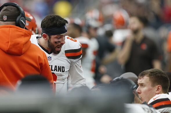 7cdd26fb Cleveland Browns: 5 players whose stock dropped in Texans loss