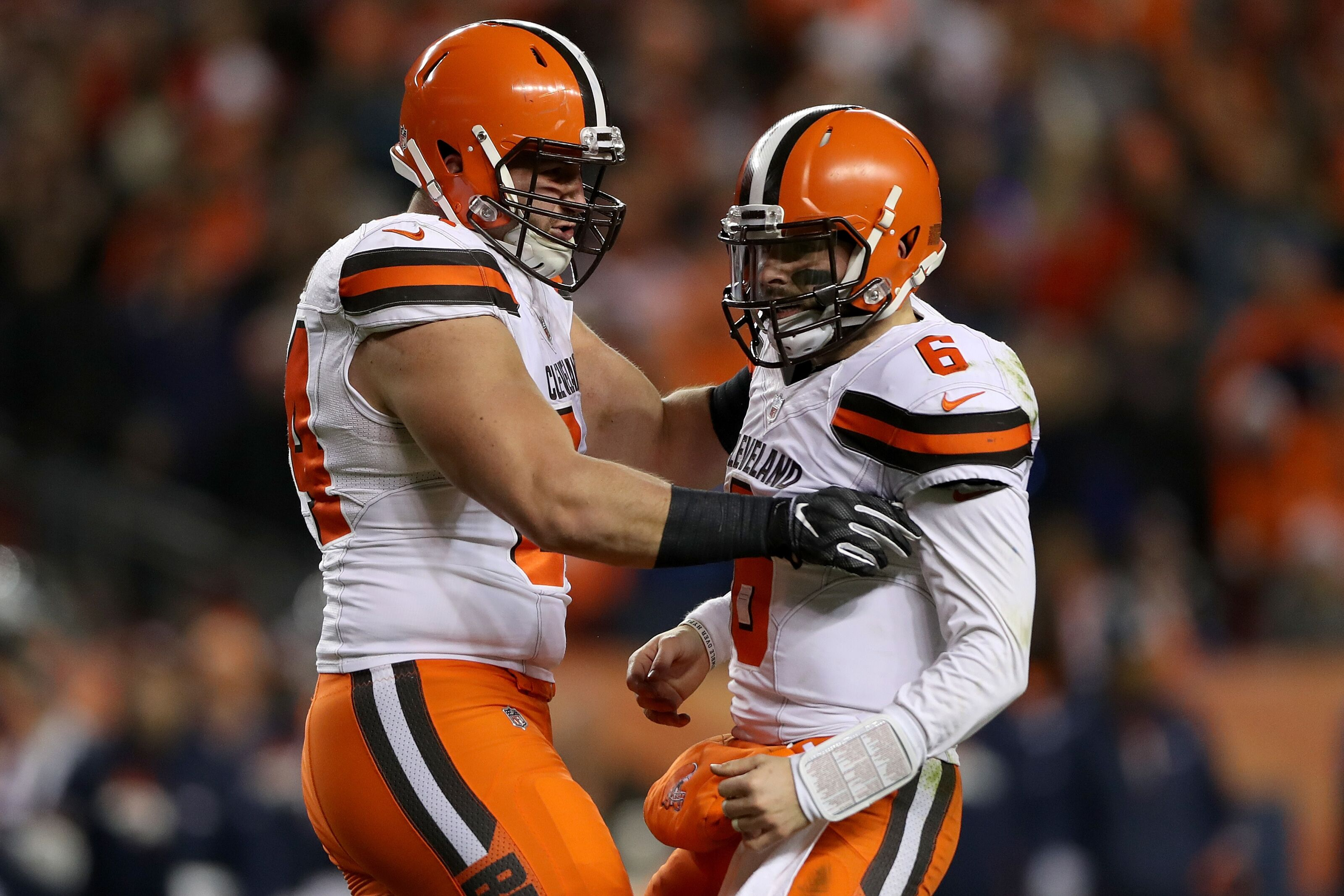 Cleveland Browns: NFL exec says any success will be 'Fleeting'