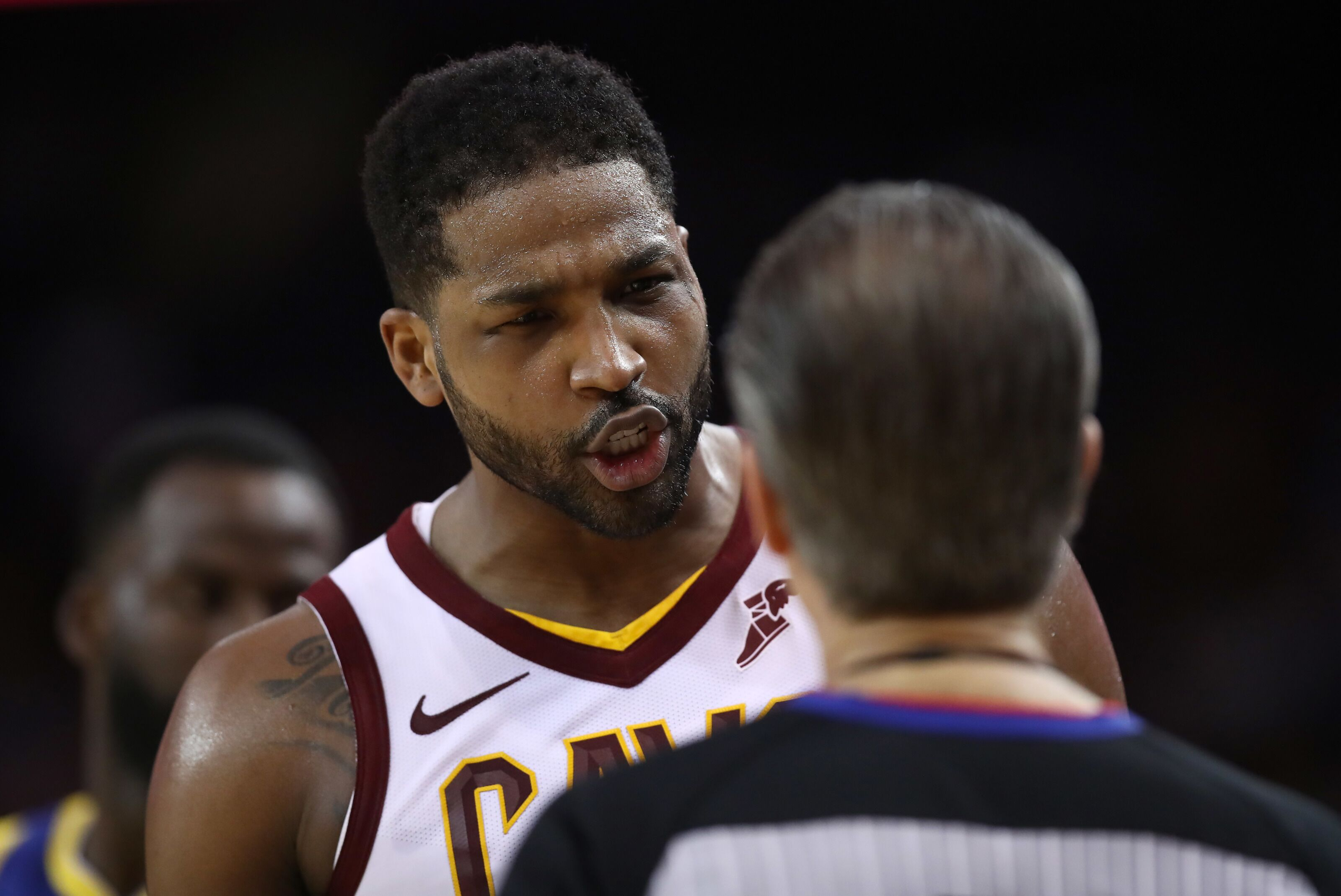Cleveland Cavaliers considered trade of Tristan Thompson, Jordan Clarkson