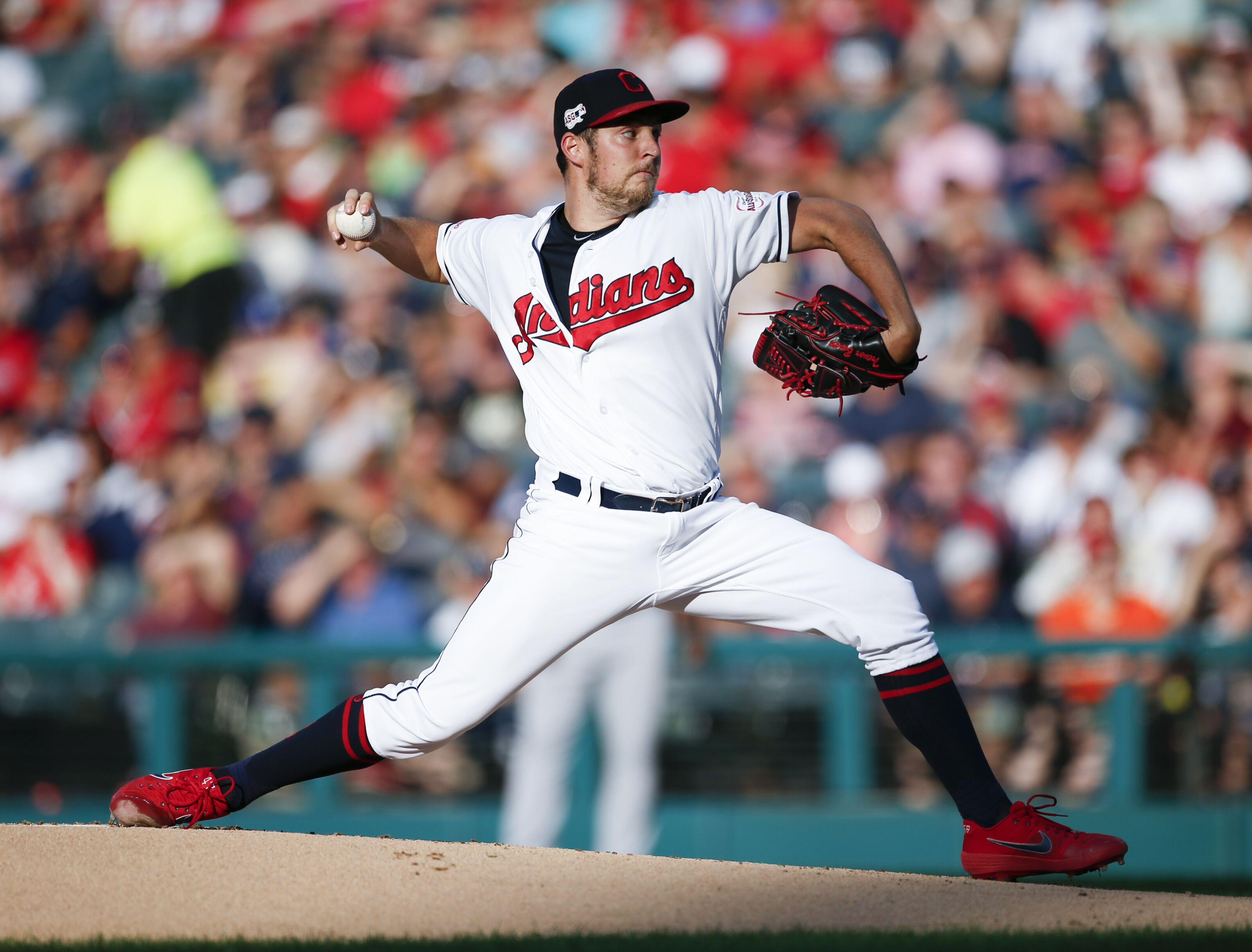 Trade rumors: Teams say Cleveland Indians place high value on players