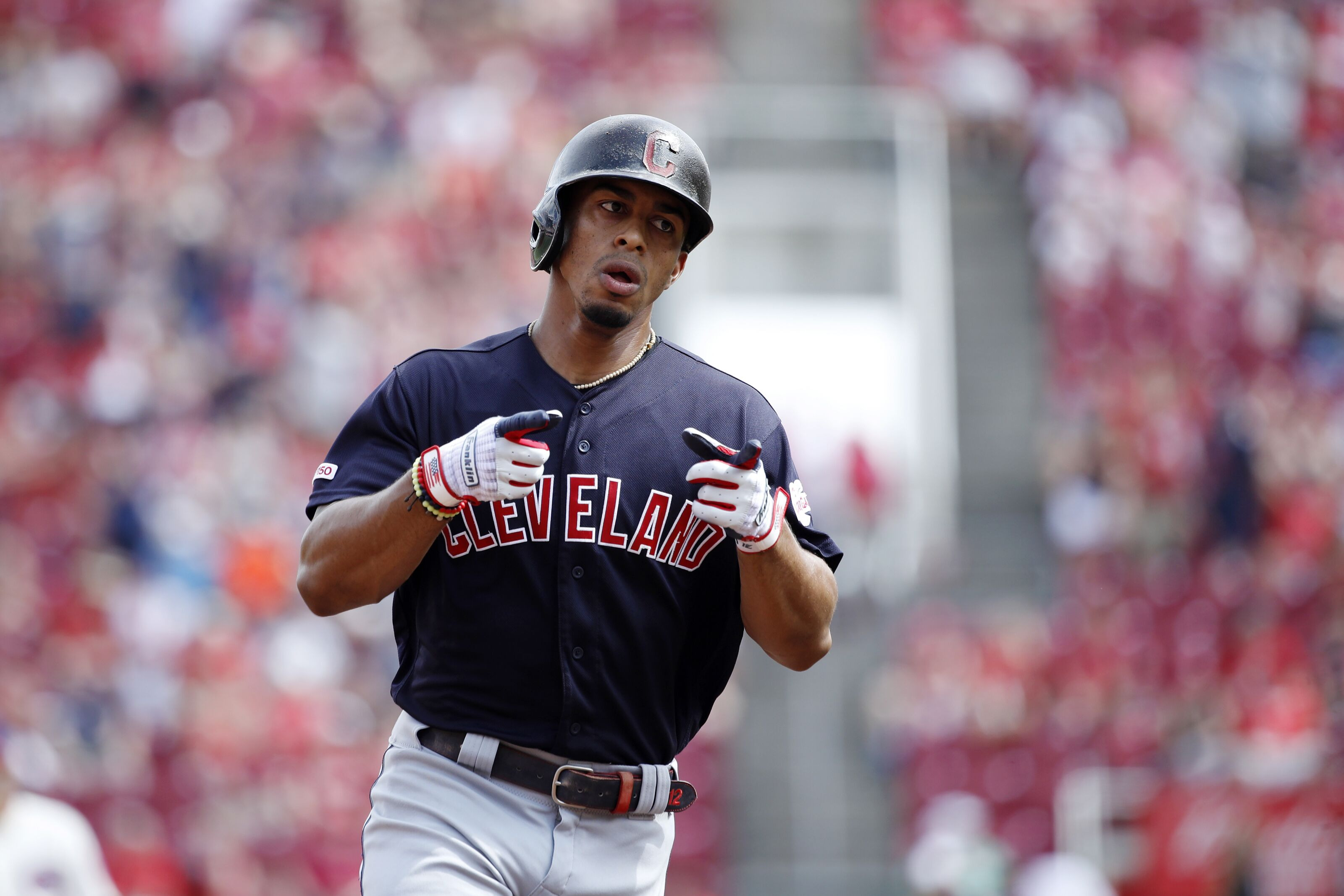 Cleveland Indians, Francisco Lindor set March deadline in contract talks