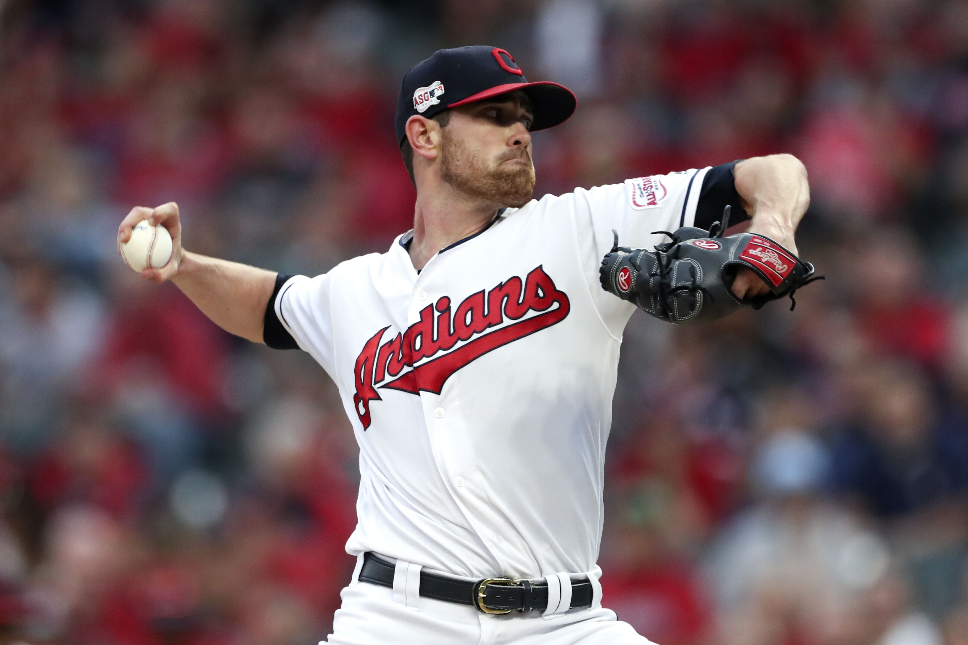 Cleveland Indians closer to first than third in 2020 AL Central race