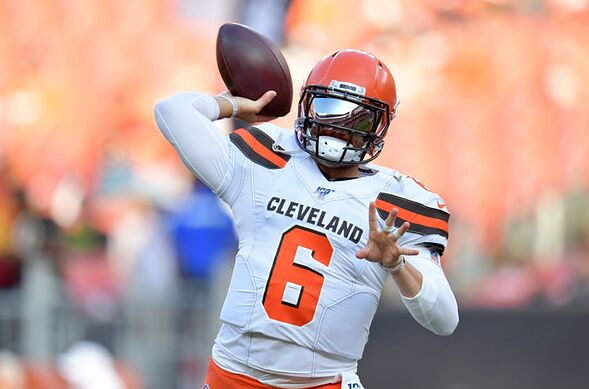 Cleveland Browns: Breaking down the quarterback room