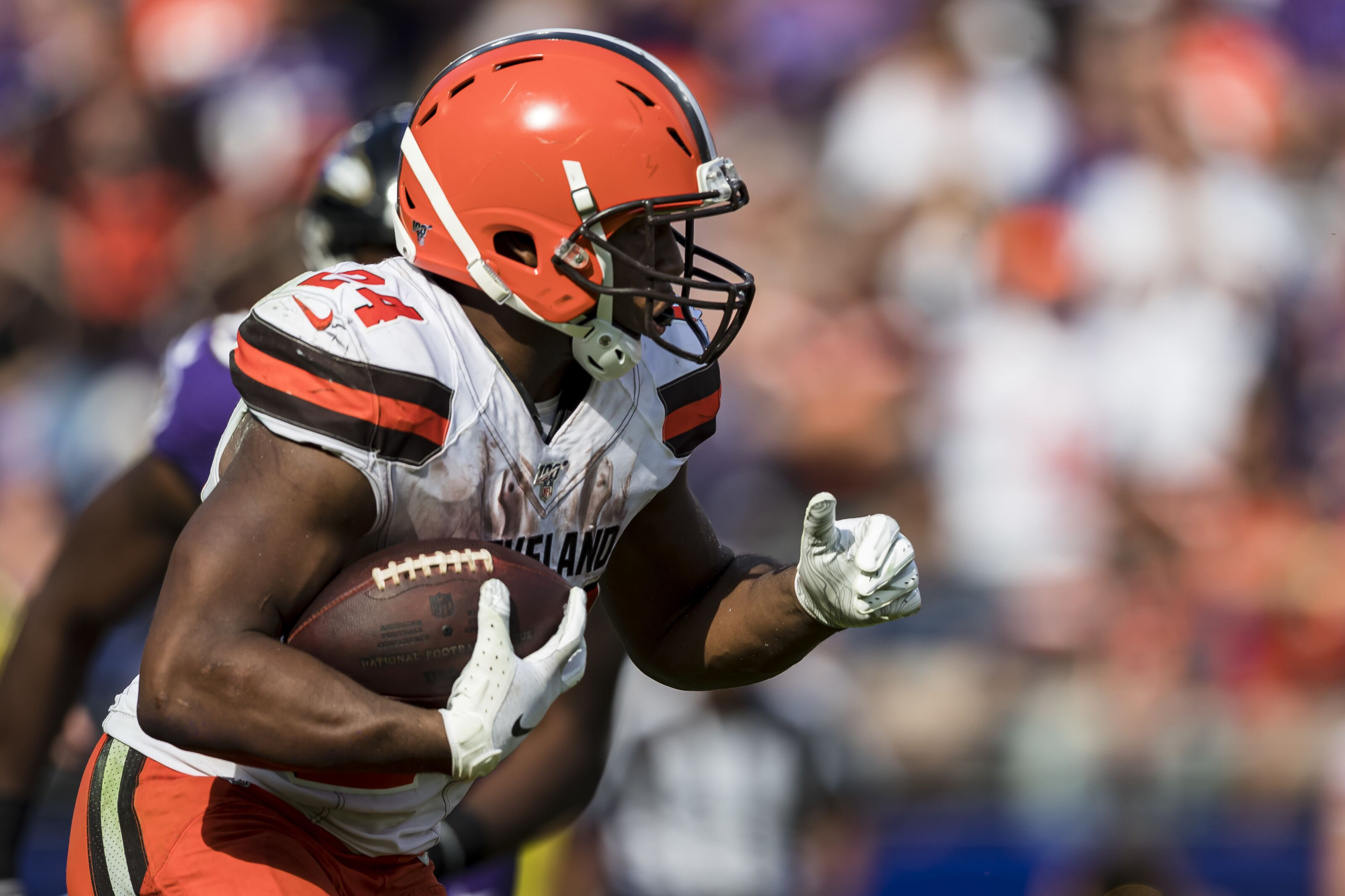 Cleveland Browns Rumors Rival Coach Claims Browns Still