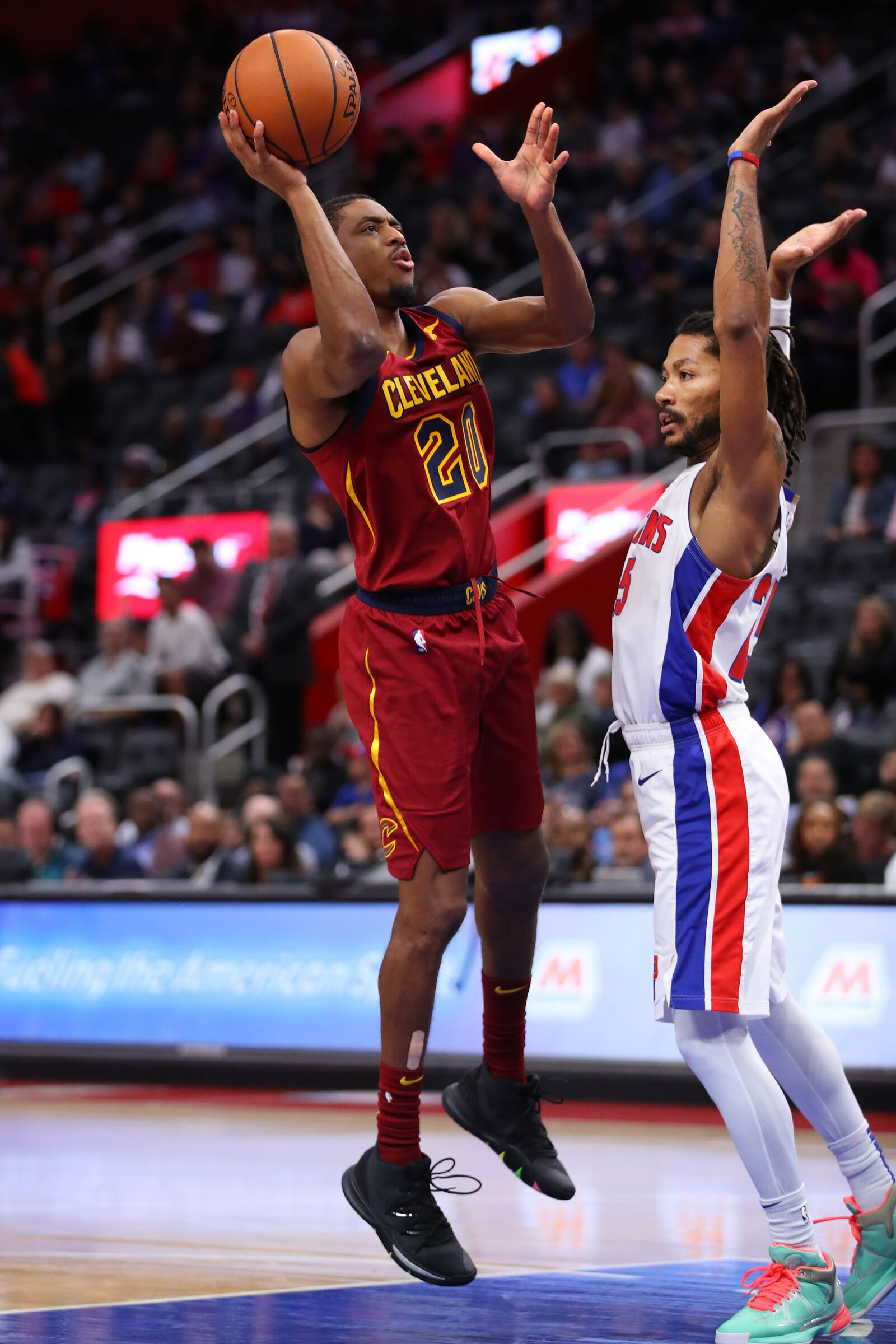 Cleveland Cavaliers trade chatter: 76ers landing spot for Brandon Knight