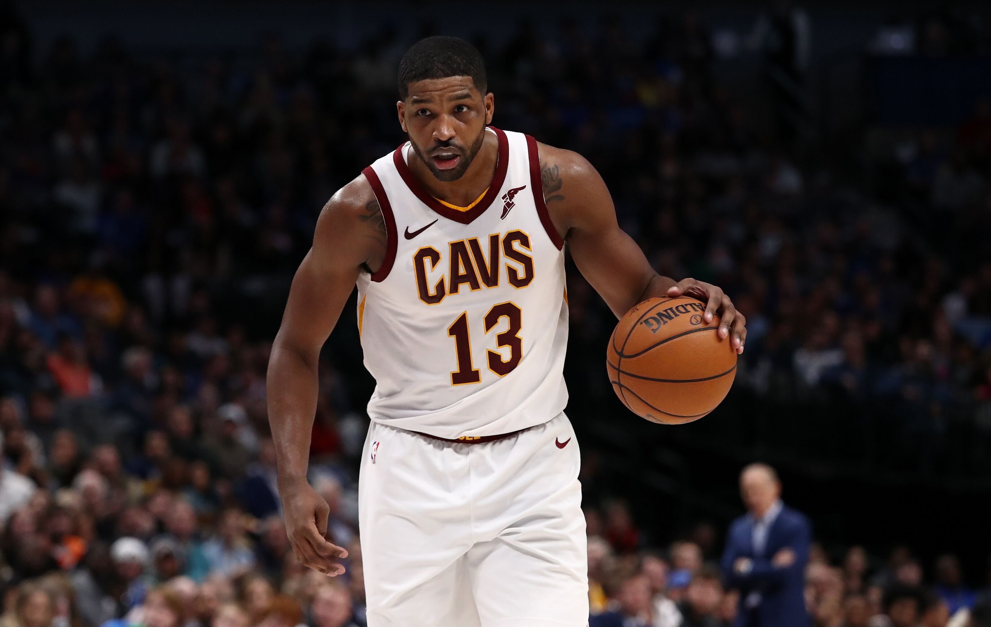 Cleveland Cavaliers trade rumors: High interest in Tristan Thompson