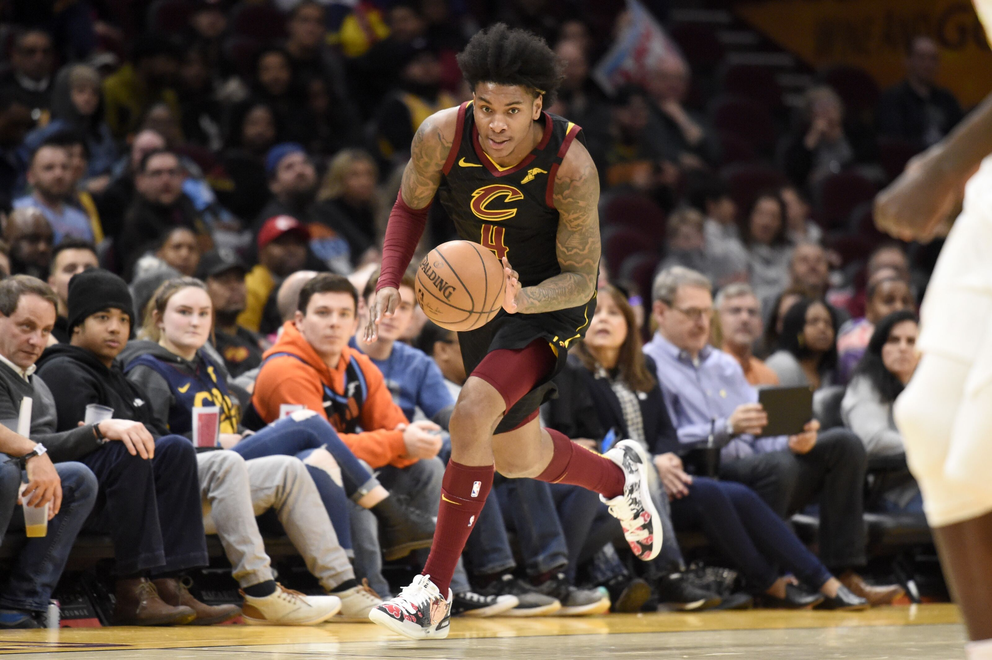 Cleveland Cavaliers: Who will be Cavs' best post All-Star break player?