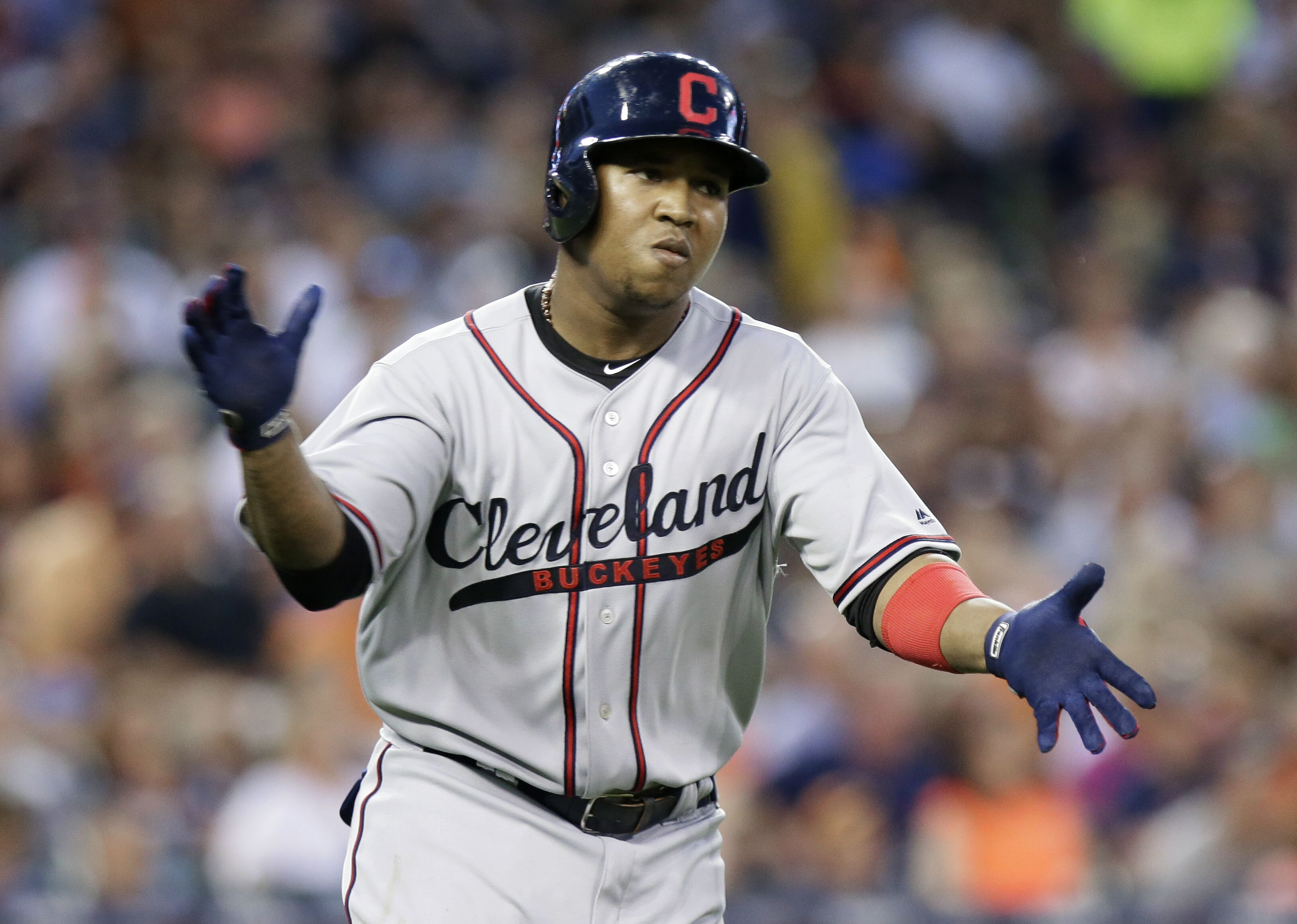 Cleveland indians five tribe players are heading to the 2017 mlb all star game - Cleveland indians pictures ...