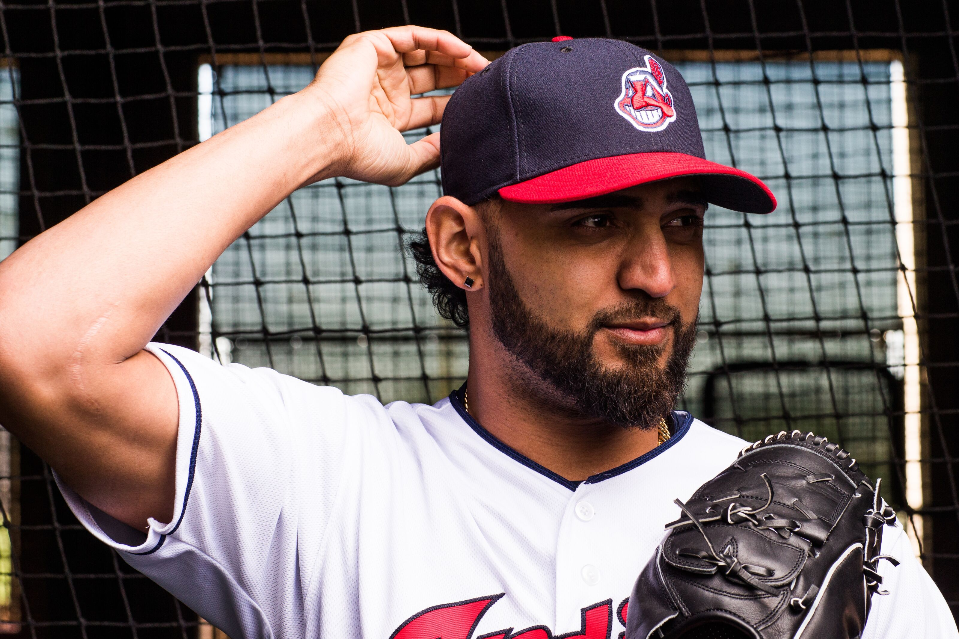 ec829425b0e90 Cleveland Indians  Tribe can t afford to miss on Danny Salzar