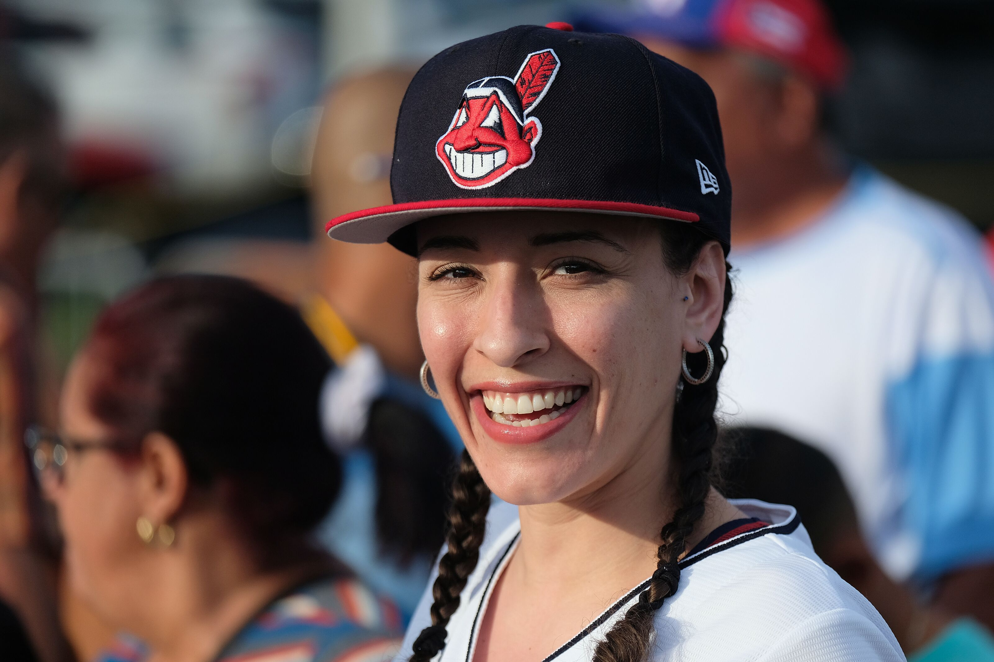 93f3a7b0c7a 5 reactions as Cleveland Indians unveil Chief Wahoo-less uniforms - Page 2