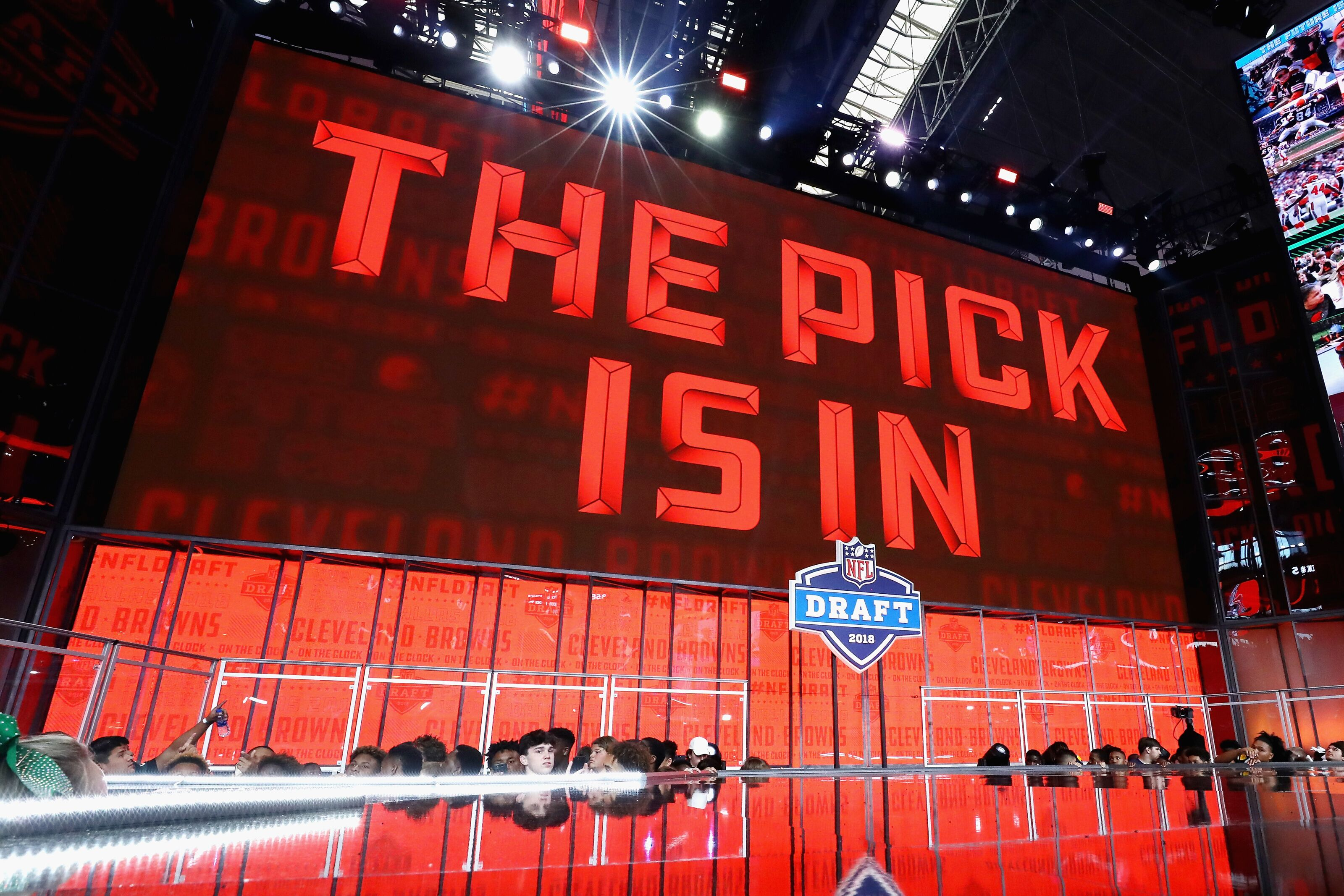 Cleveland Browns: The three biggest needs in the 2020 NFL Draft