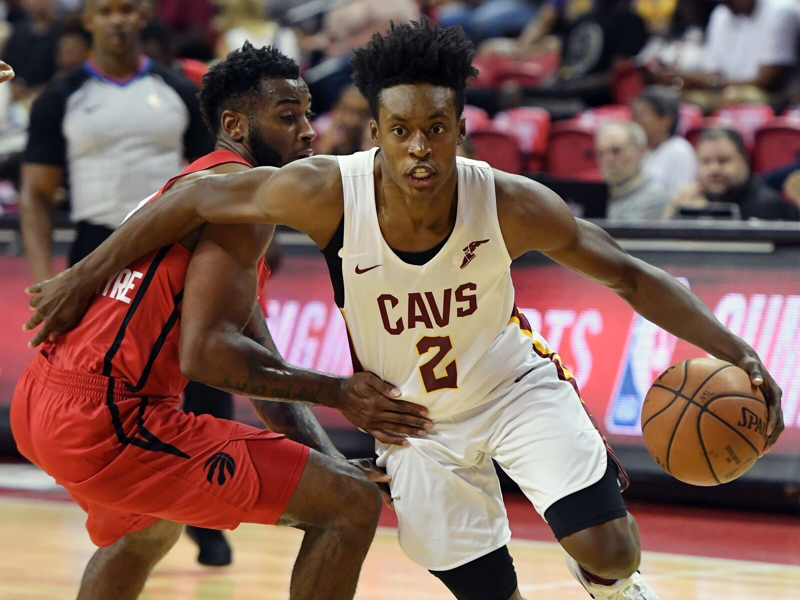 854447fcf39 Cleveland Cavaliers  Collin Sexton ROY hype is not surprising