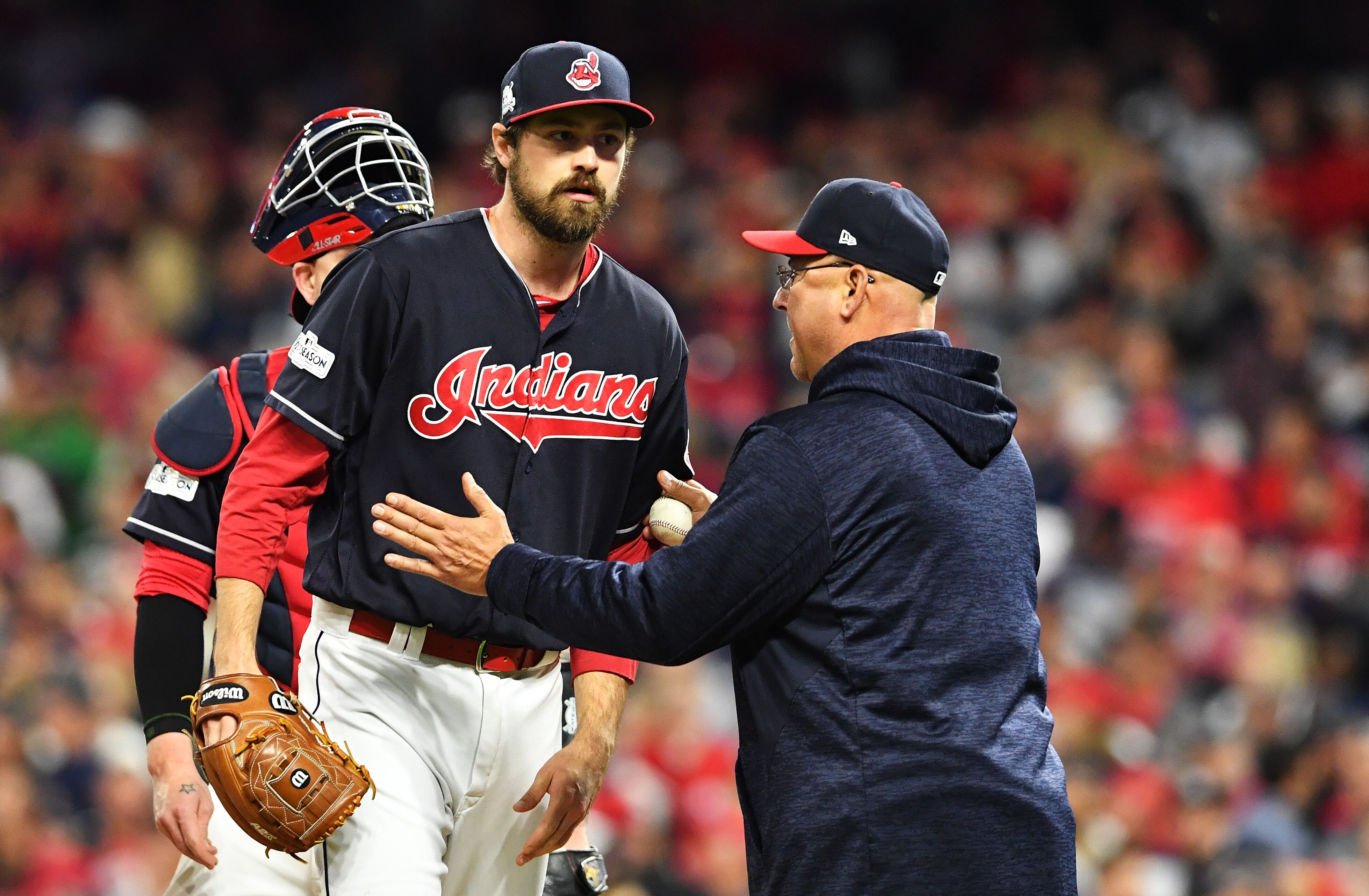 9 Moves The Cleveland Indians Must Make This Offseason