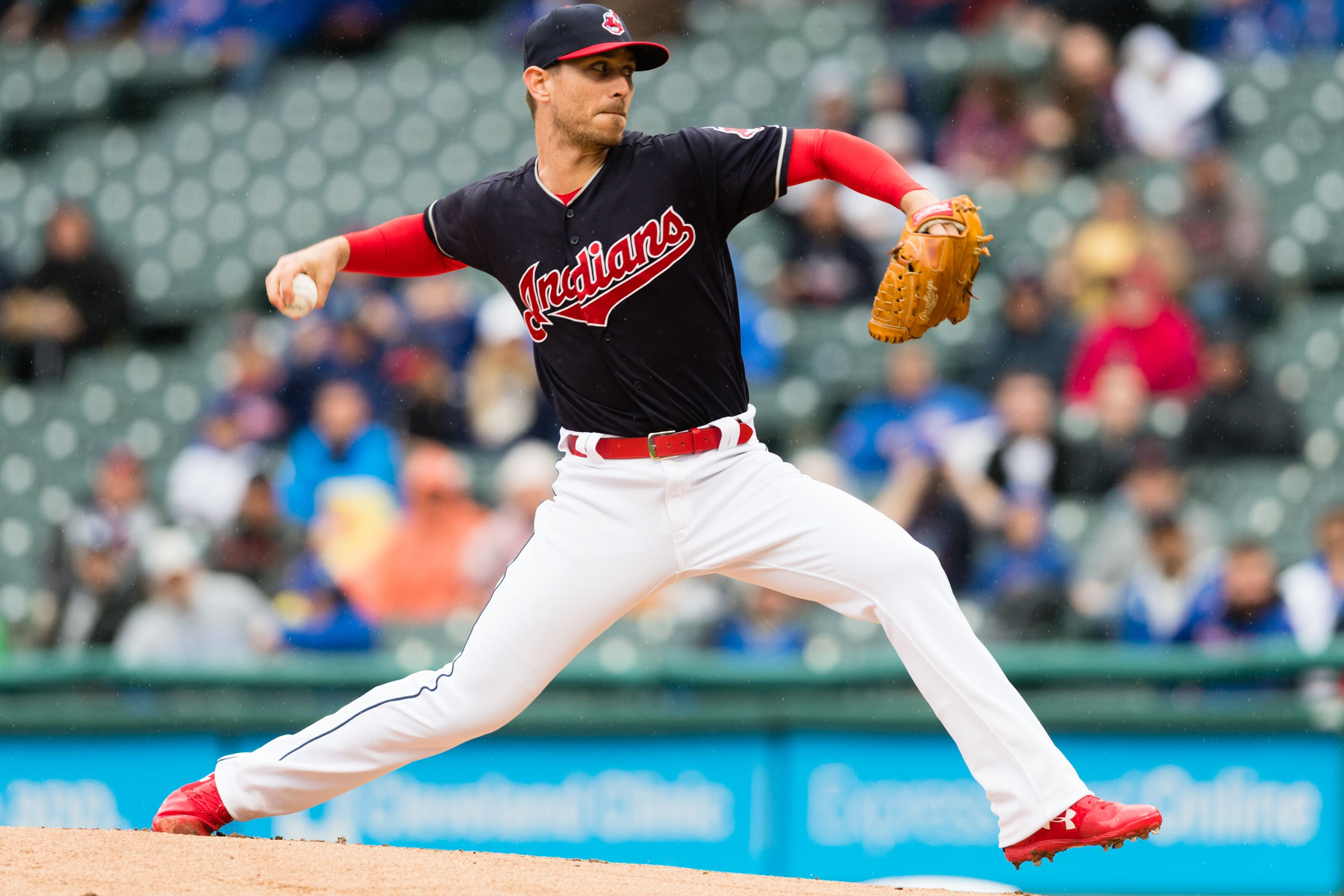 Cleveland Indians, Chicago Cubs: Josh Tomlin, Kyle