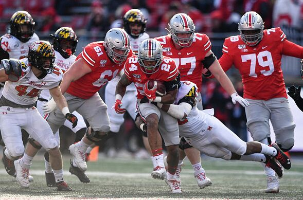 3 reasons Ohio State football can live up to being huge road favorites