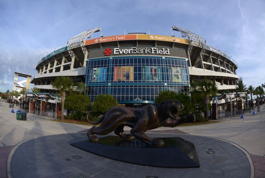 Jacksonville jaguars to add 50 person pool cabanas to - Jacksonville jaguars swimming pool ...