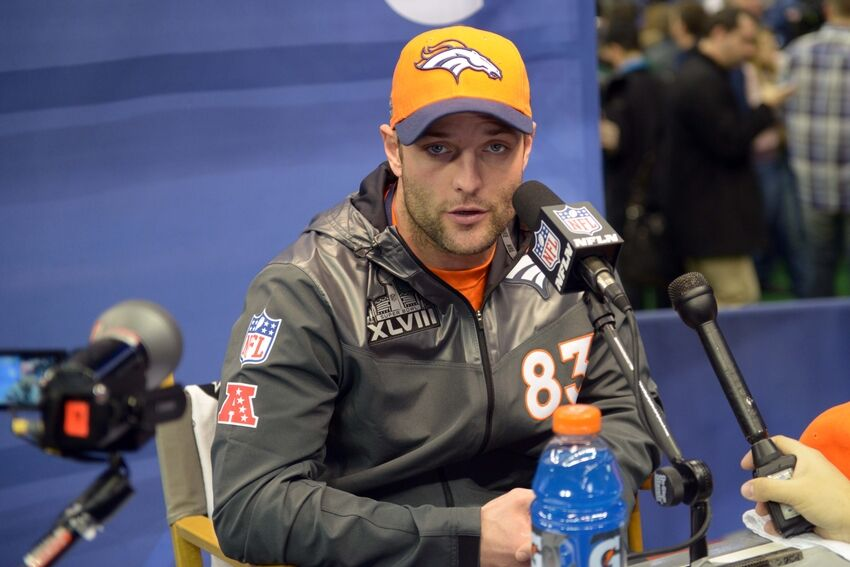 Wes Welker says NFL drug policy is 'clearly flawed'