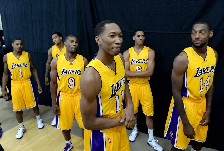 Ronnie Price A 'Lock' To Make Los Angeles Lakers RosterLakers Roster