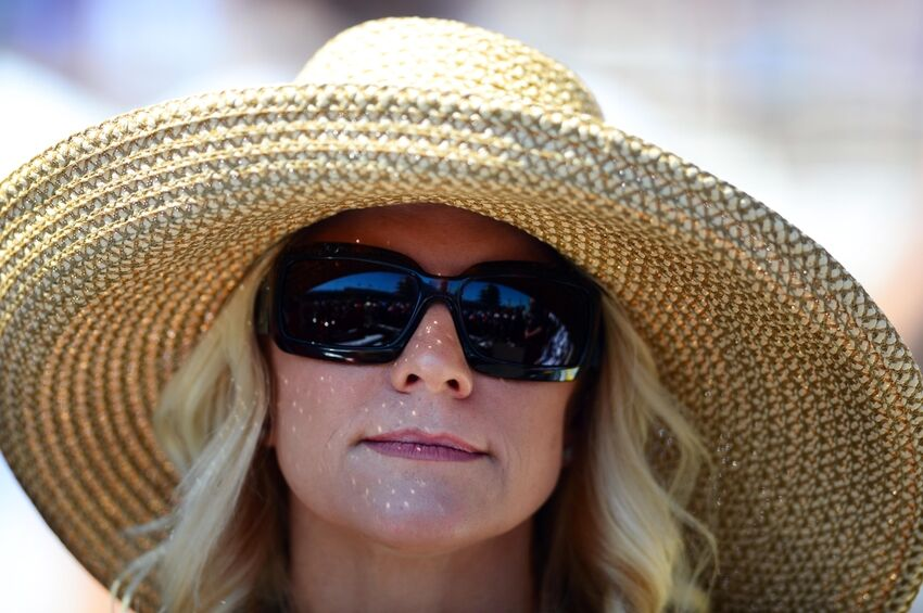 Controversial video of Patricia Driscoll goes viral, could