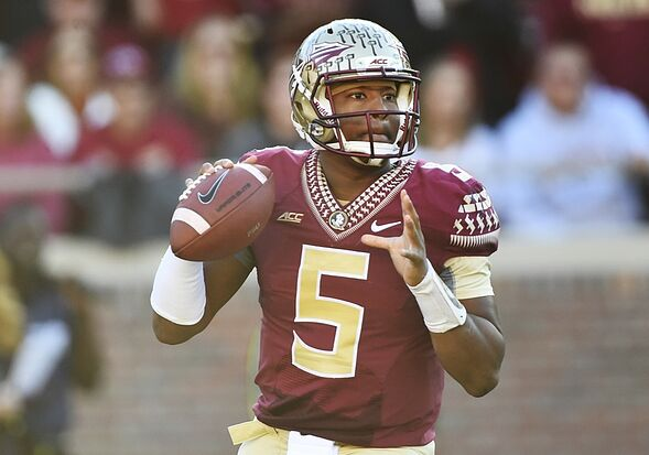 Buccaneers would select Jameis Winston if NFL draft was today