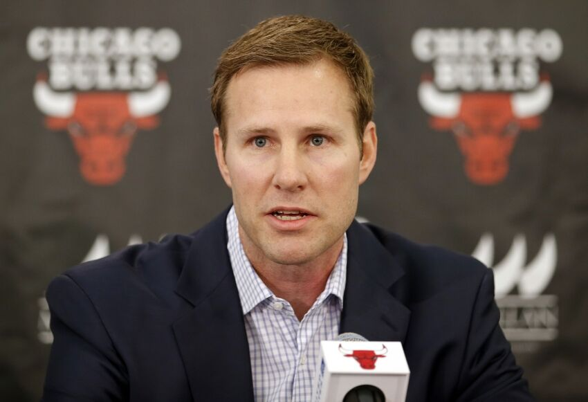 After guiding the Cyclones to the Round of 32 in the NCAA tournament Fred Hoiberg could draw interest from NBA franchises seeking a new head coach